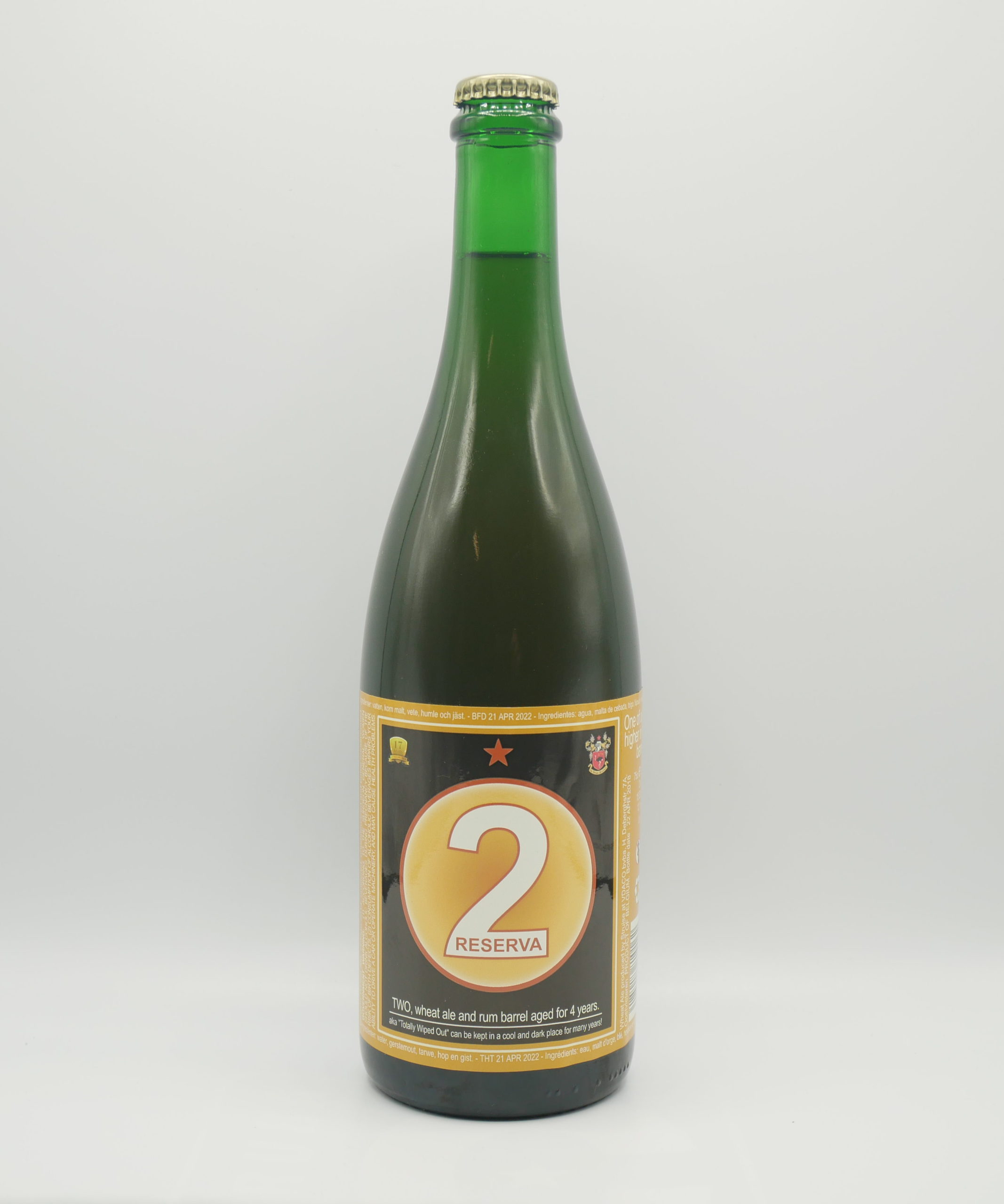 Img T.W.O.Reserva 75cl