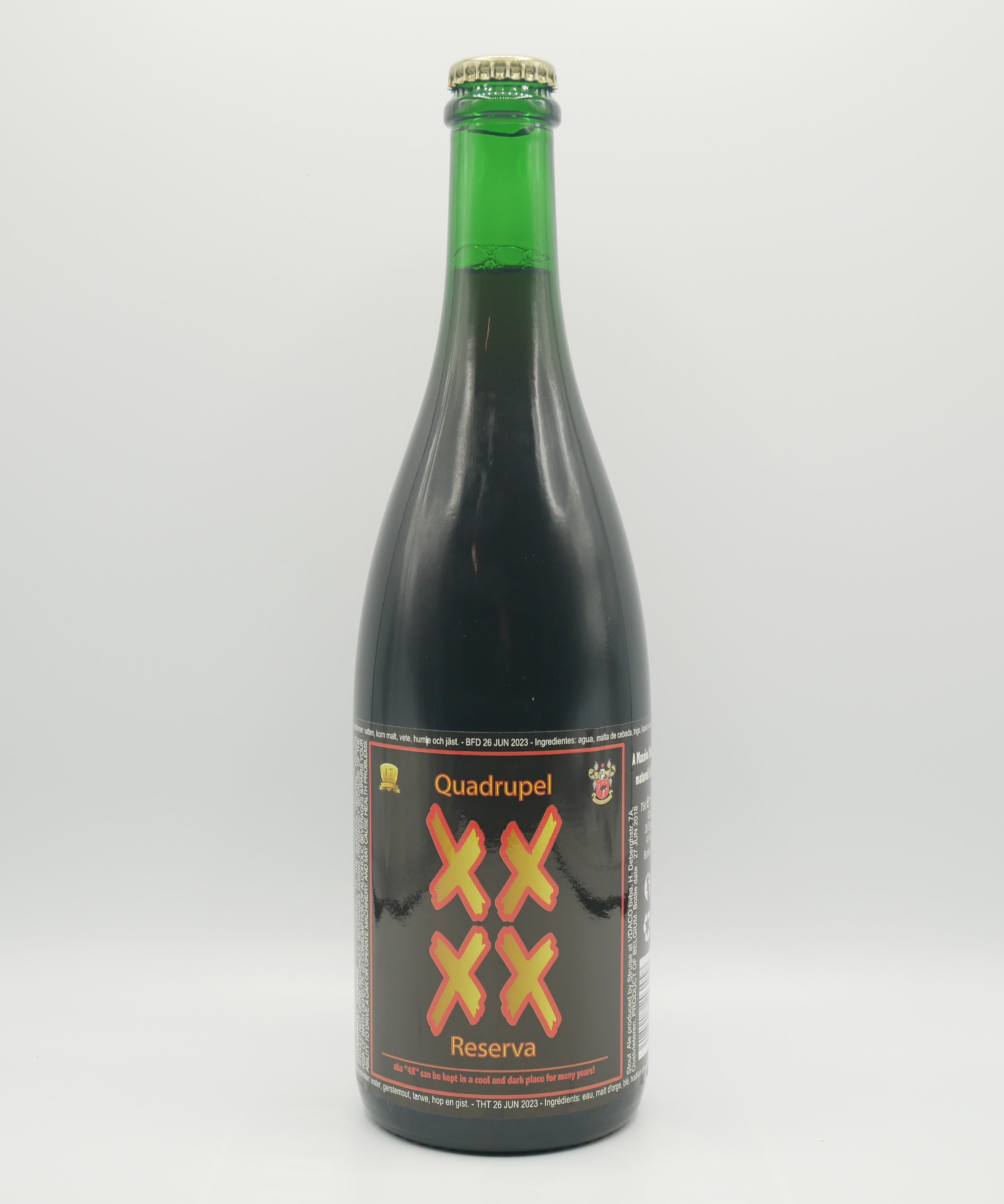 Img Xxxx Reserva Rum 75cl
