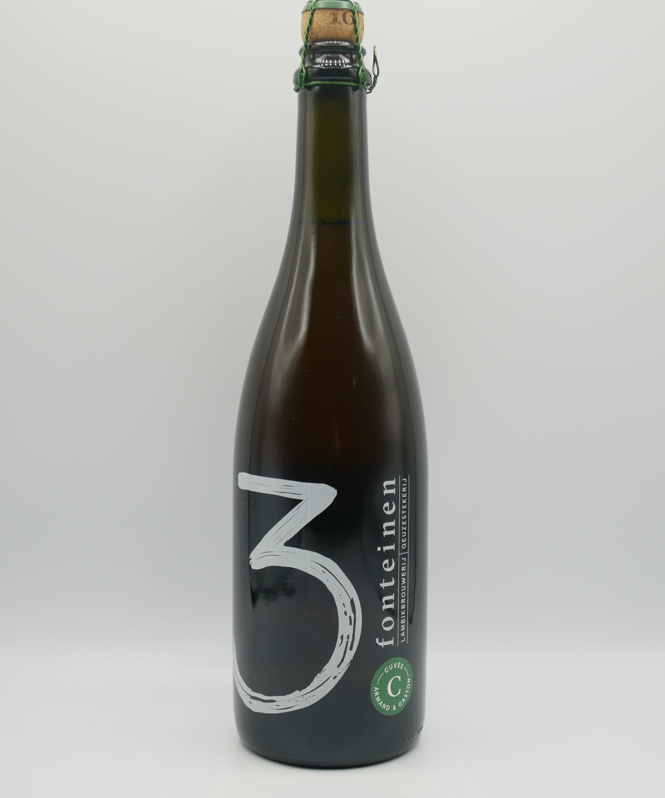 Image 3 Fonteinen Armand-Gaston 75cl