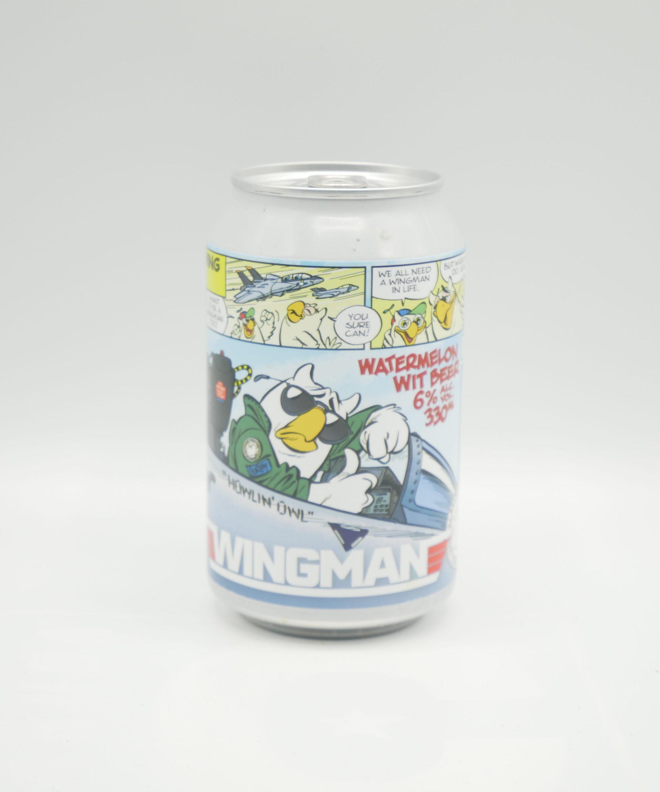 Image Wingman