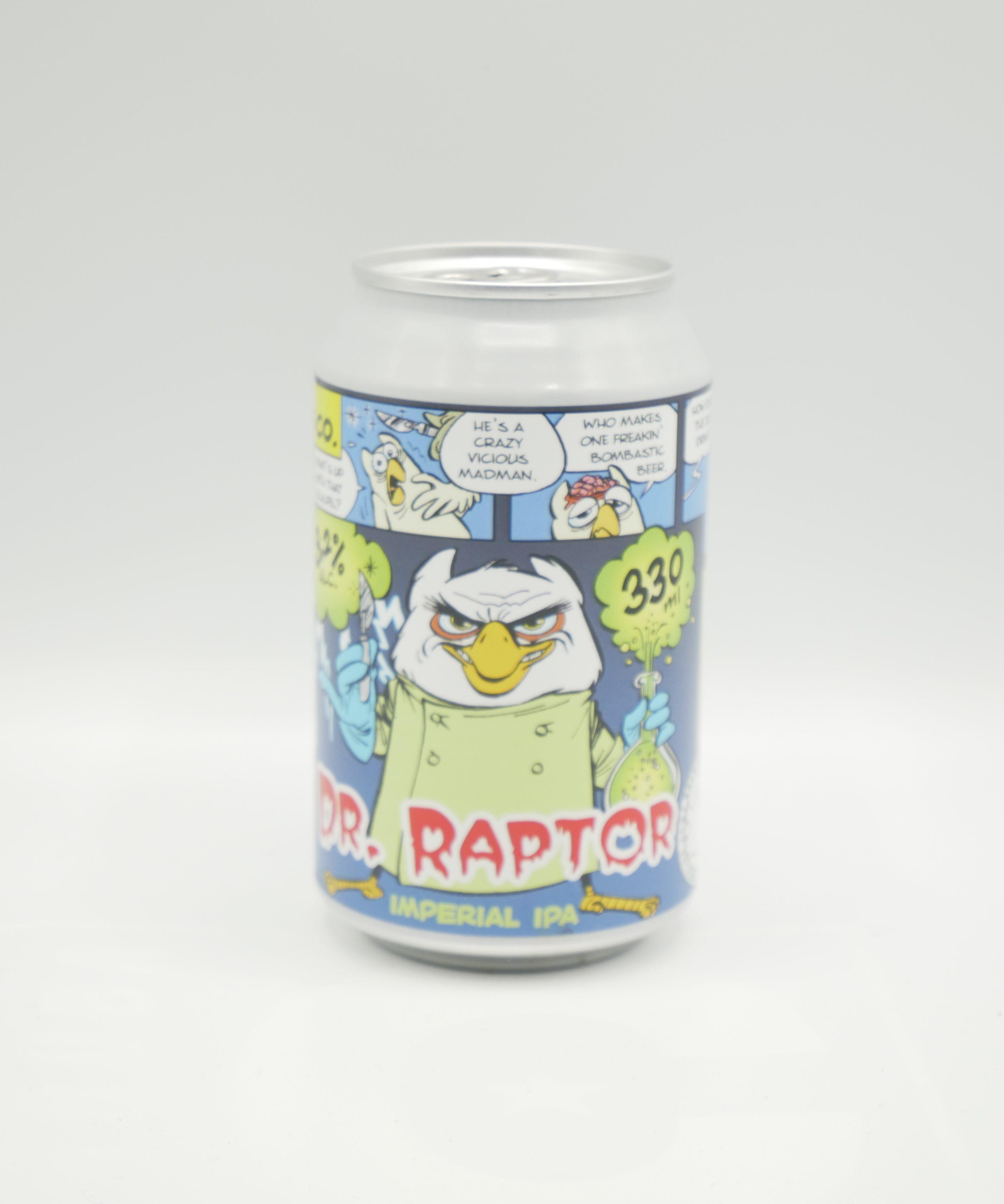 Image Dr.Raptor