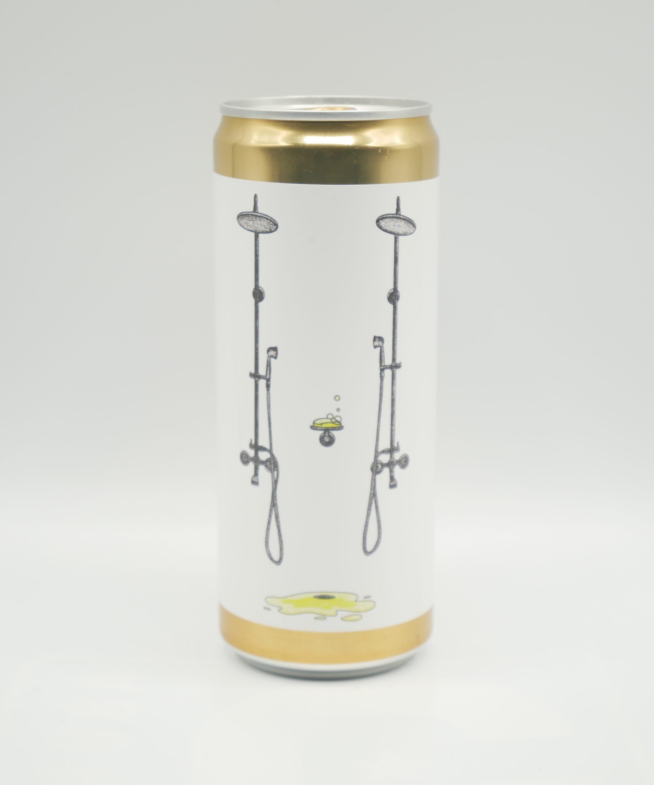 Image Double Shower DIPA