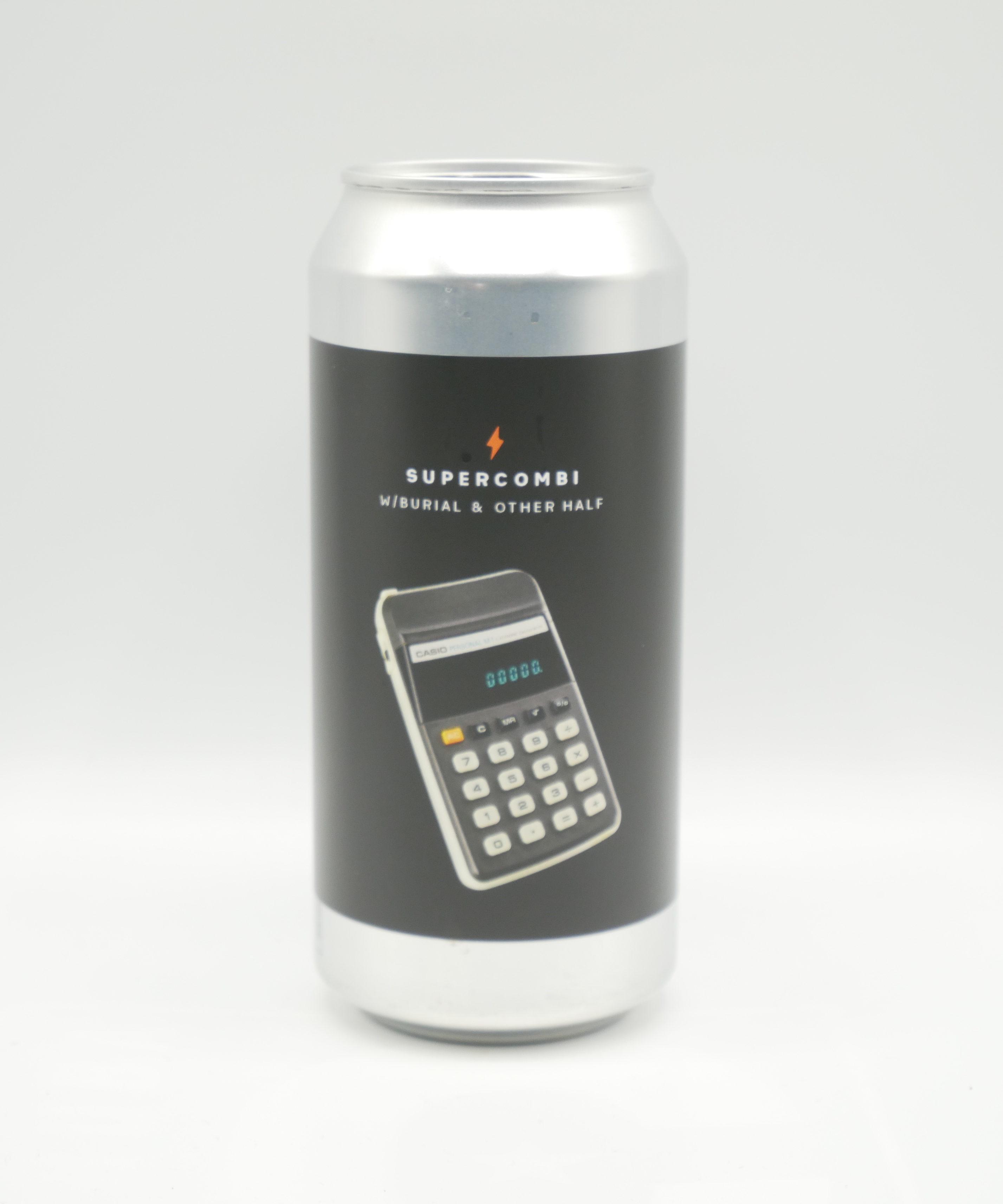 Image Supercombi (collab Other half x Burial x Garage beer)