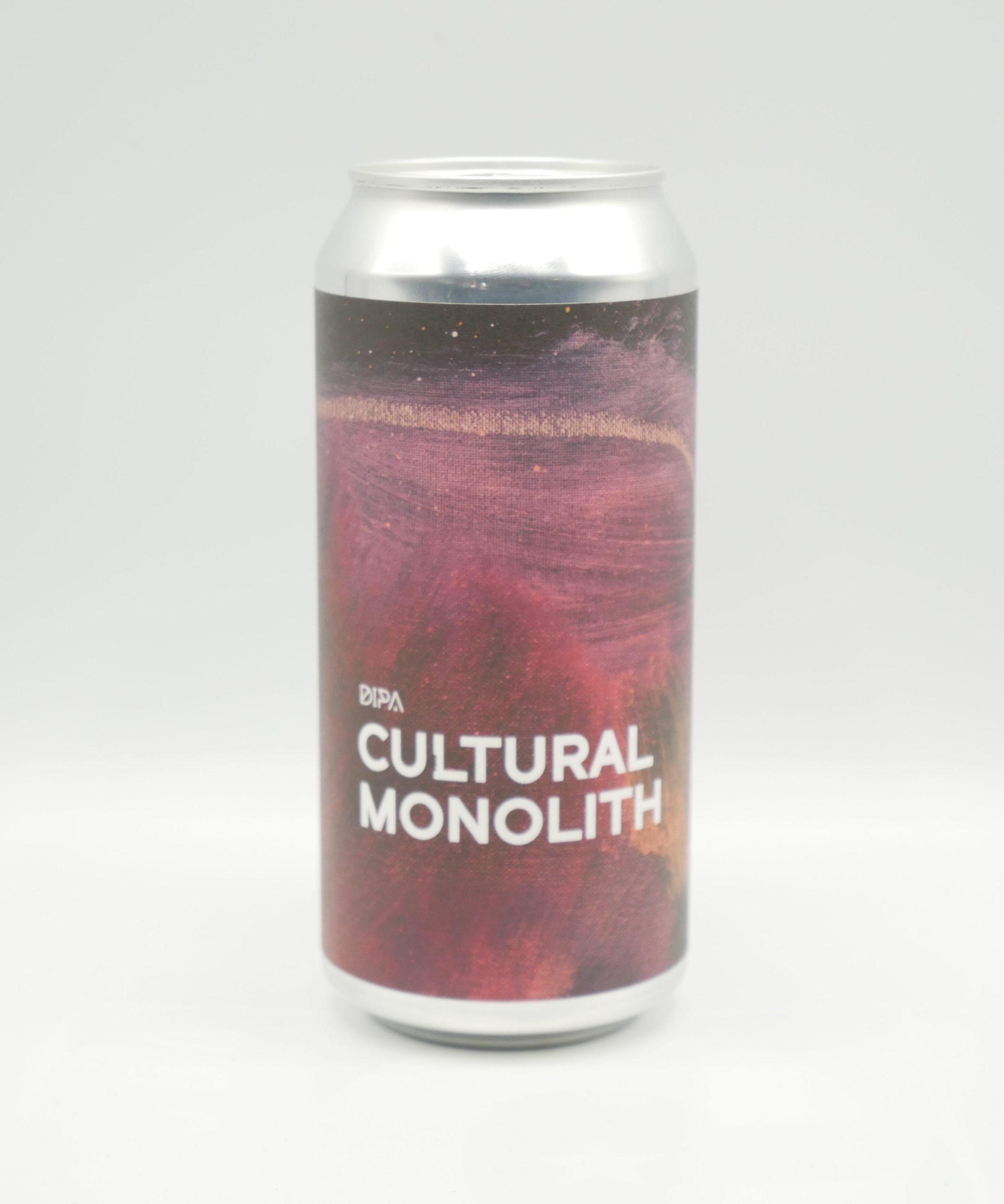 Image Cultural Monolith dipa