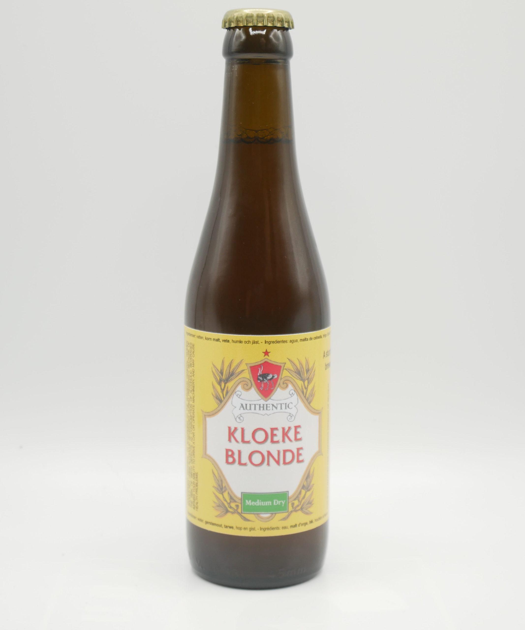 Img Kloeke Blonde