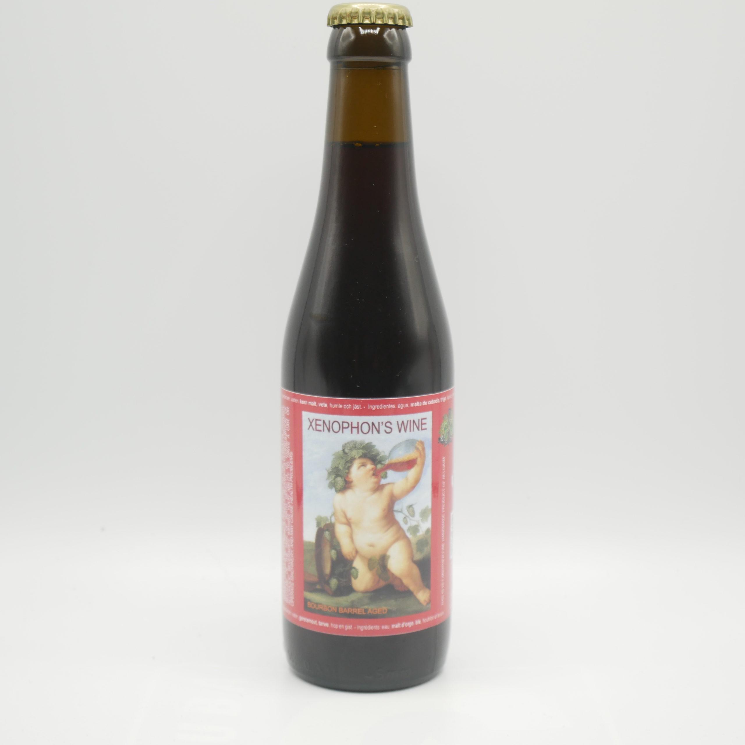 Image Xenophon's Wine