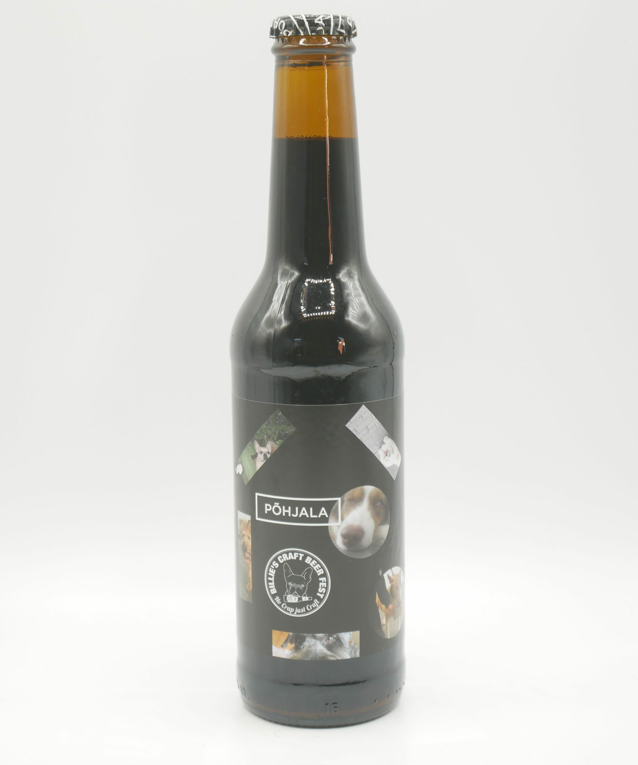 Img Billie's 24h Stout