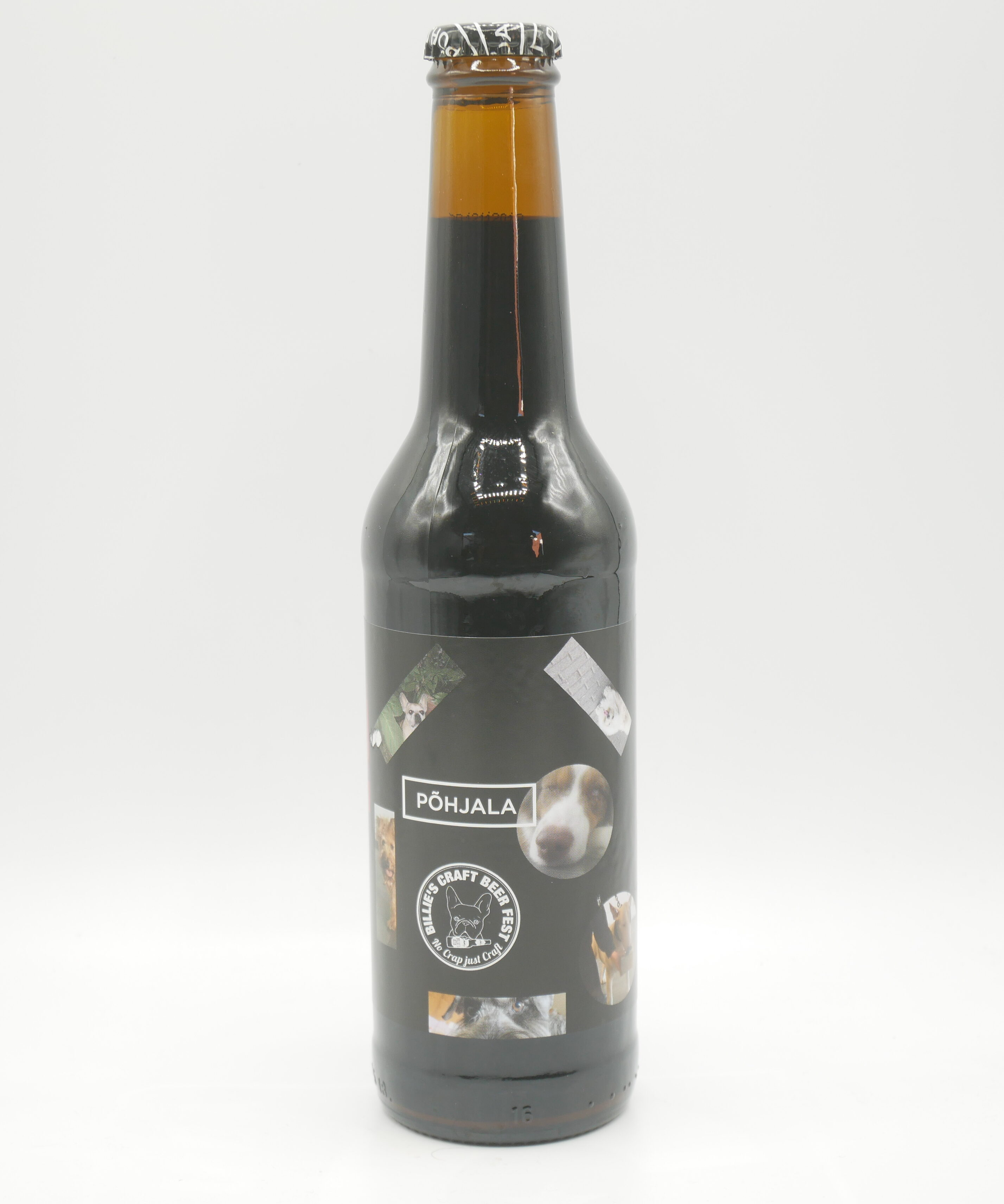 Image Billie's 24h Stout