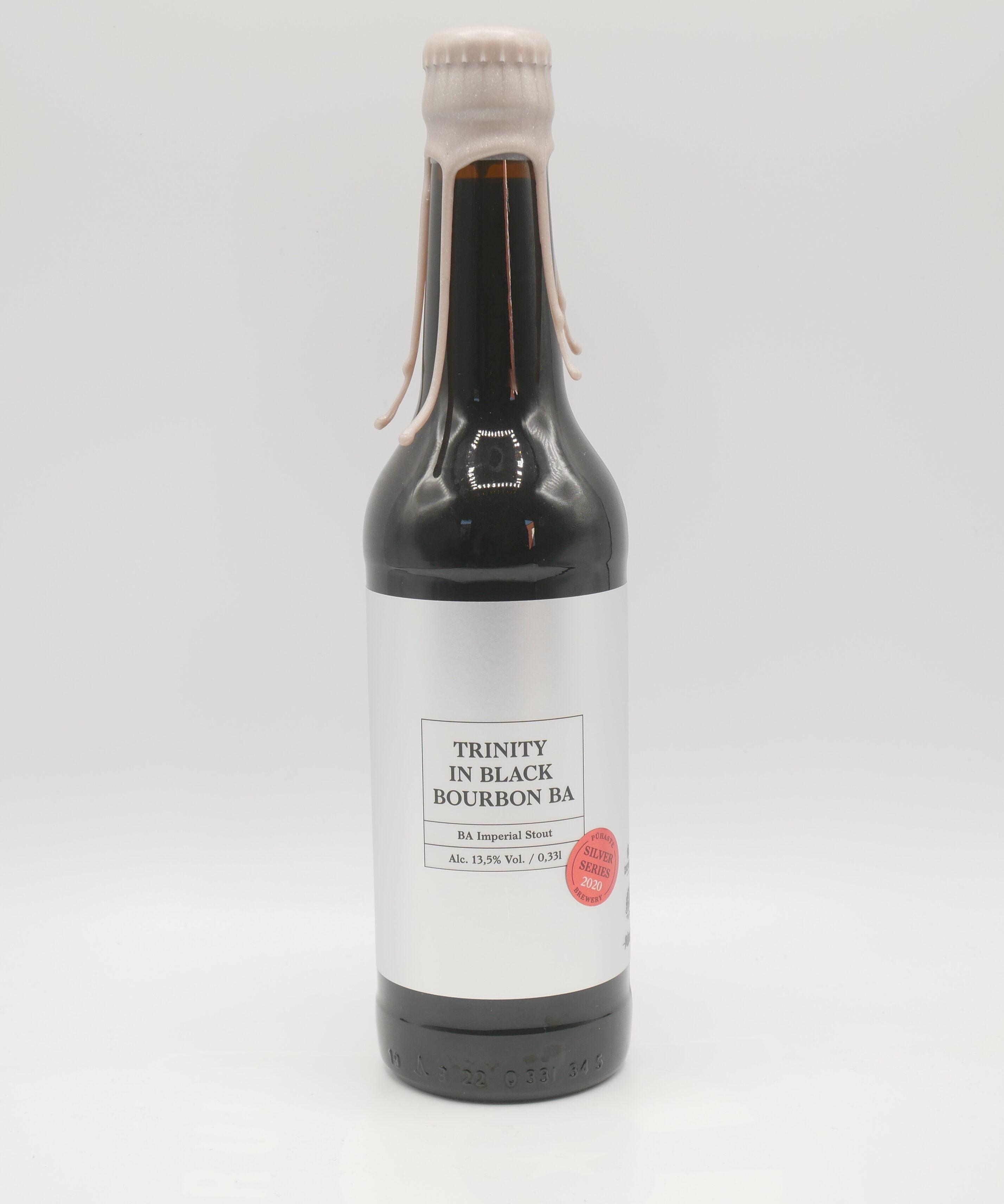 Image Trinity In Black Bourbon Ba