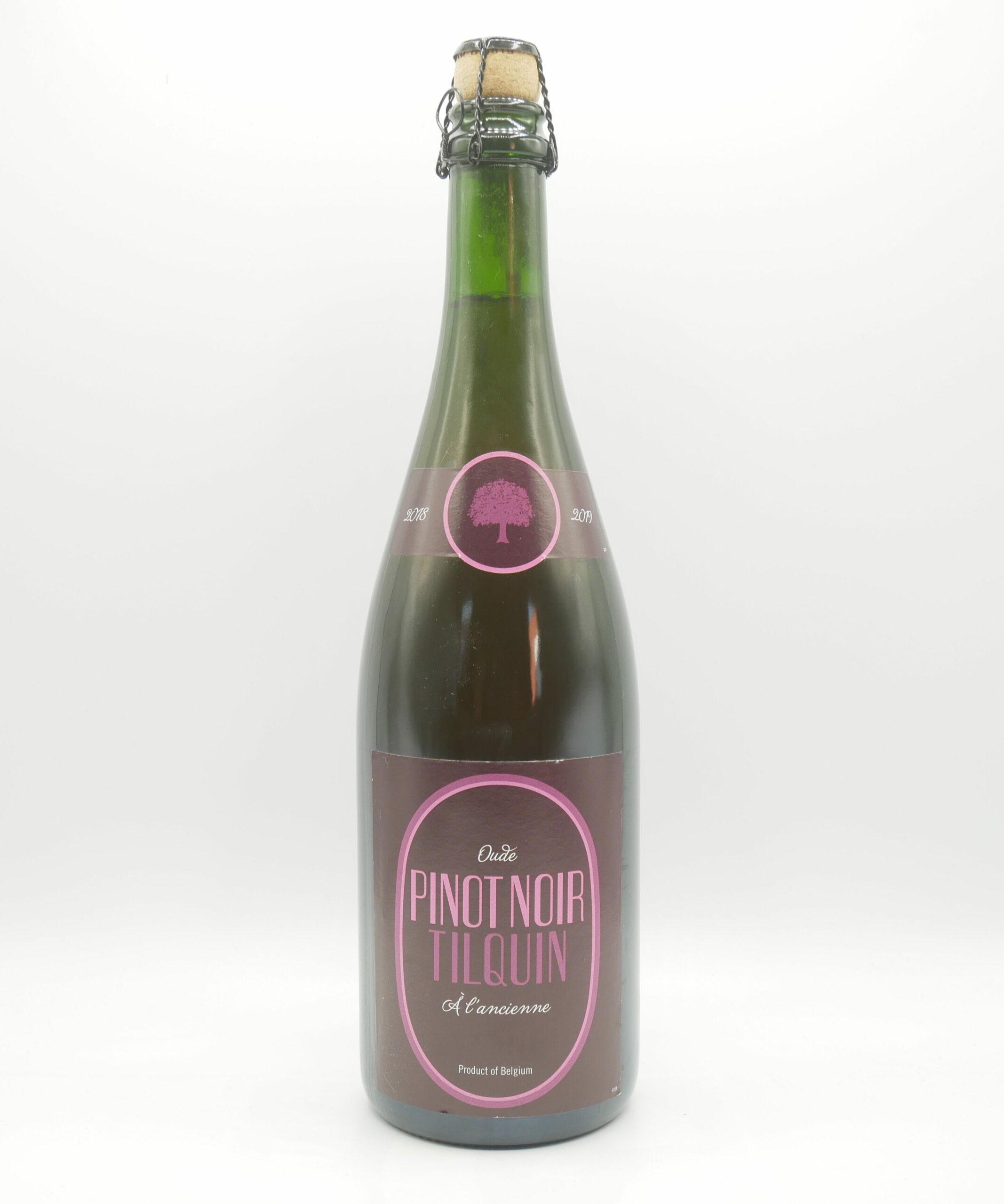 Image Tilquin Pinot Noir