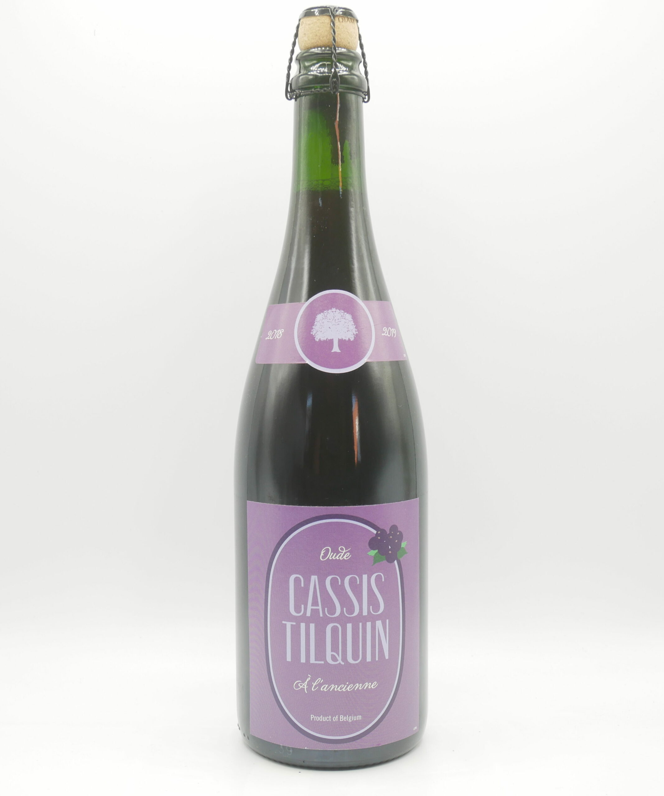 Image Tilquin Cassis
