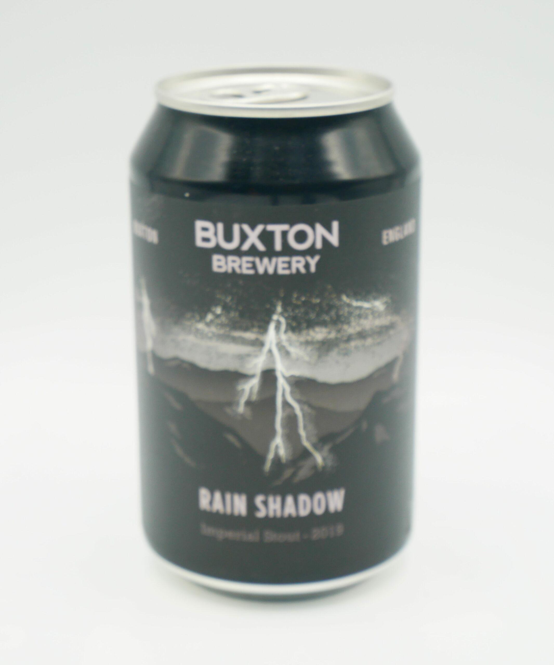 Image Rain Shadow