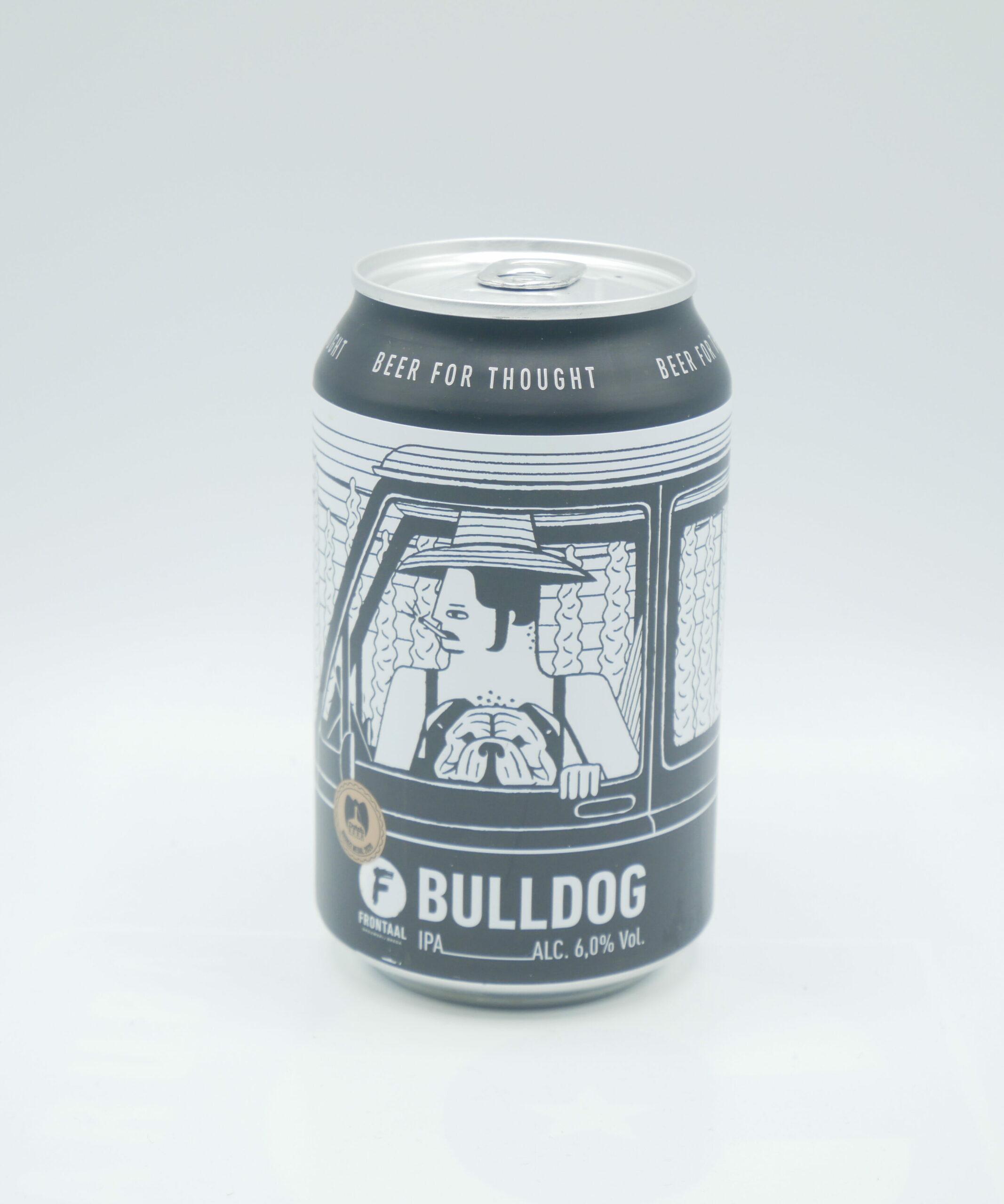 Img Bulldog