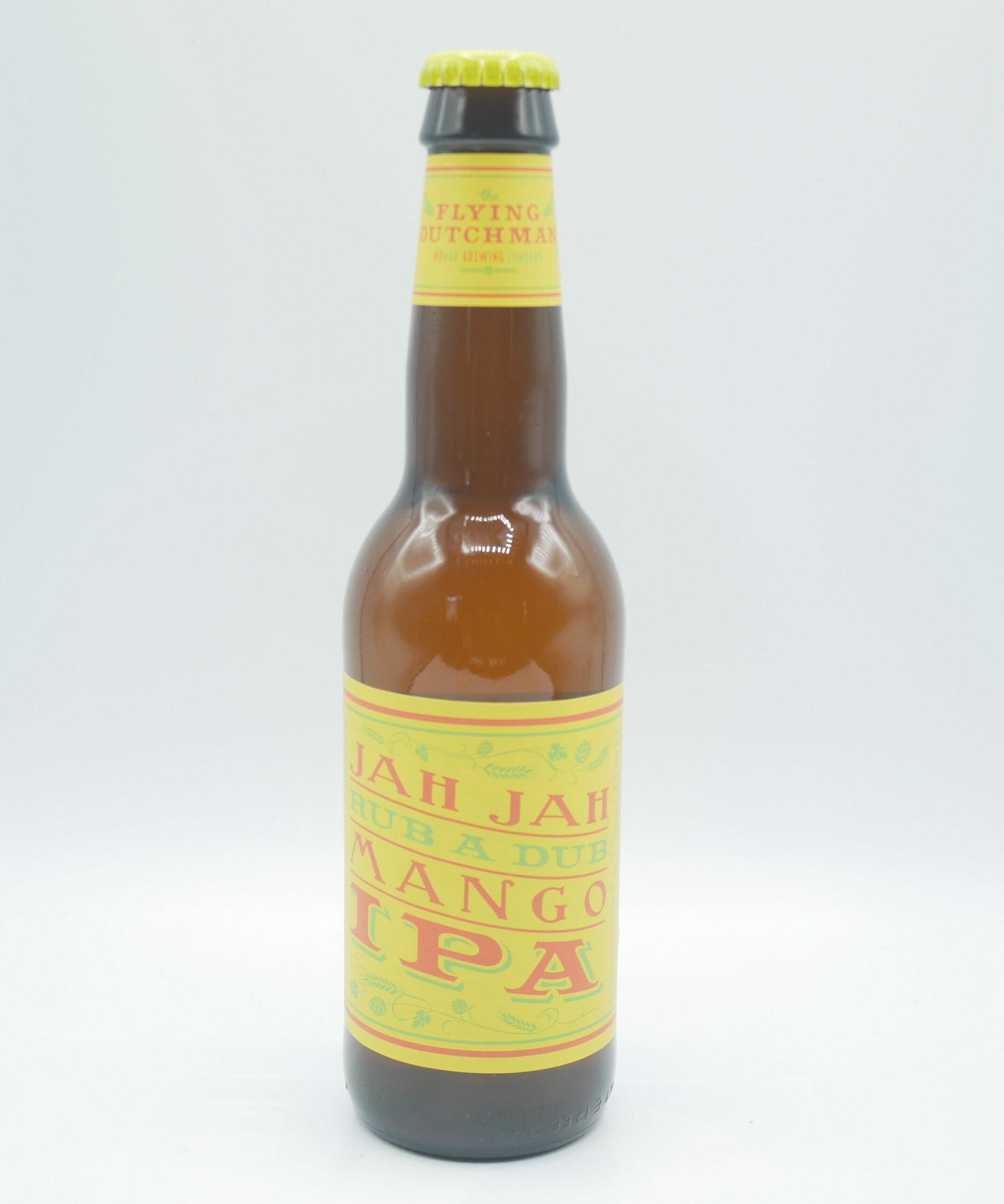 Img Jah jah rub a dub Mango ipa