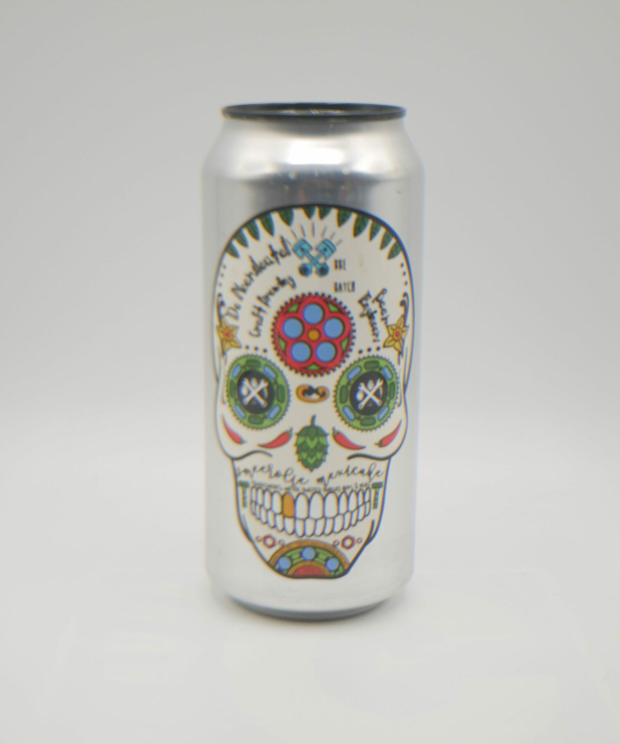 Image Smeerolie Mexicake
