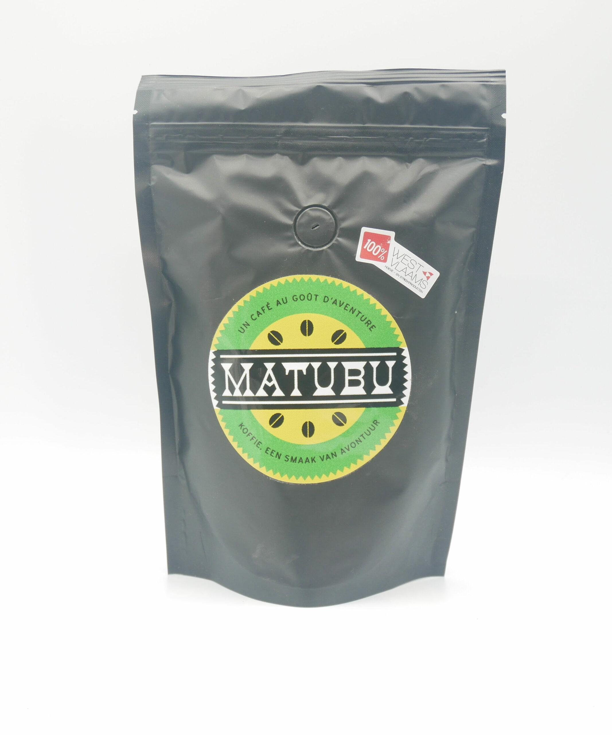 Image Coffee Matubu Caspar Blend