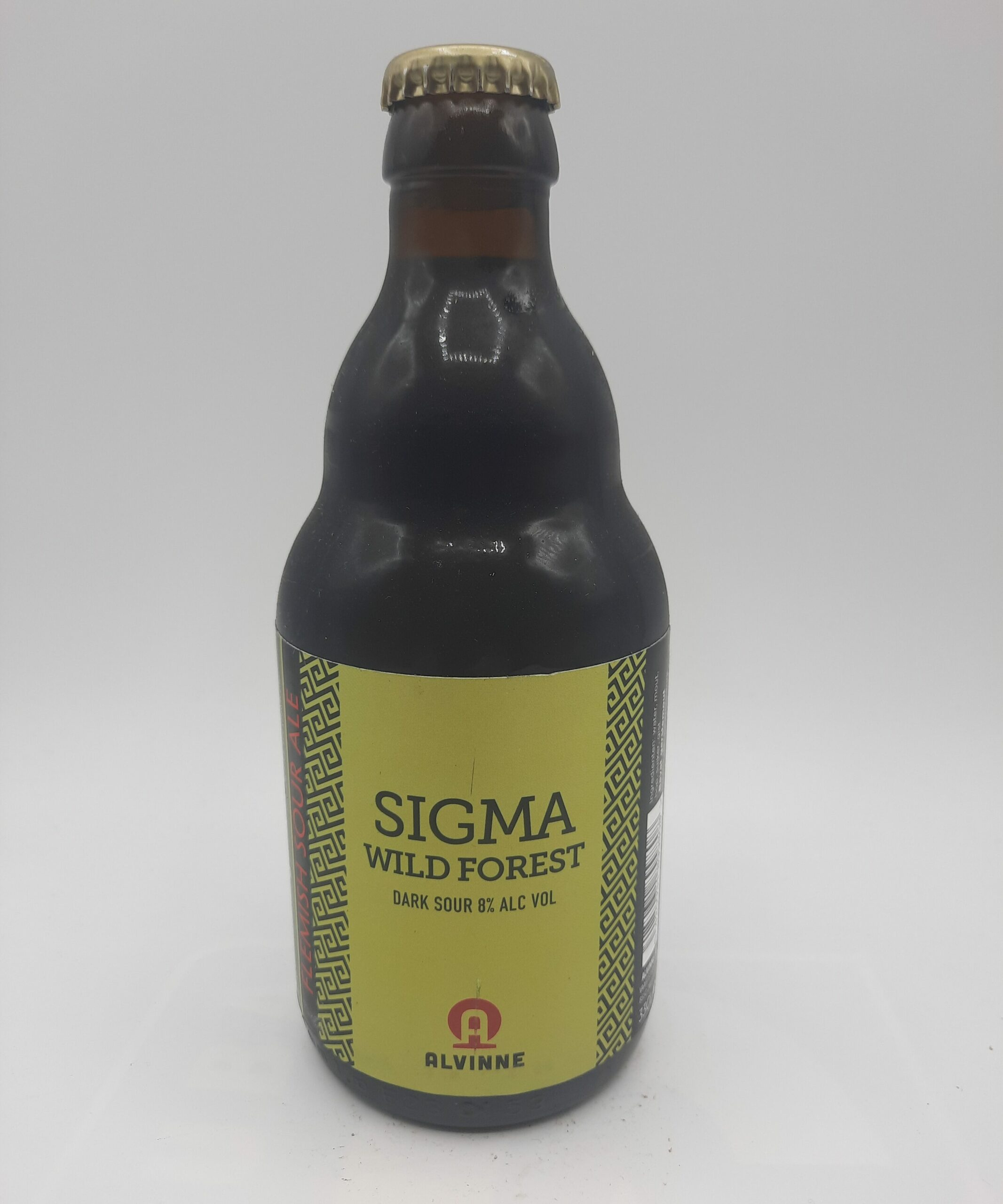 Image Sigma Wild Forest (Forest fruit)