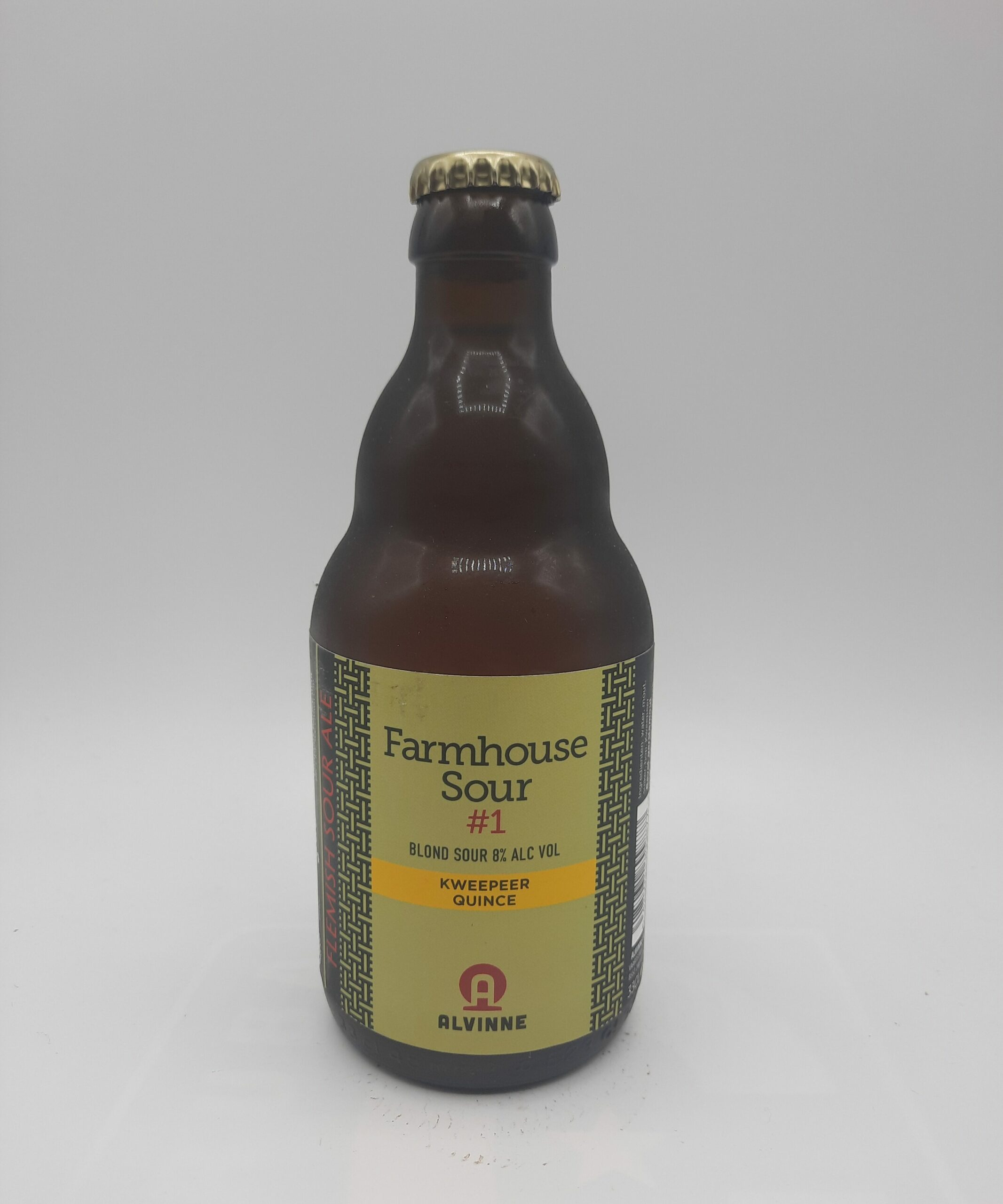 Image Farmhouse sour #1 Kweepeer