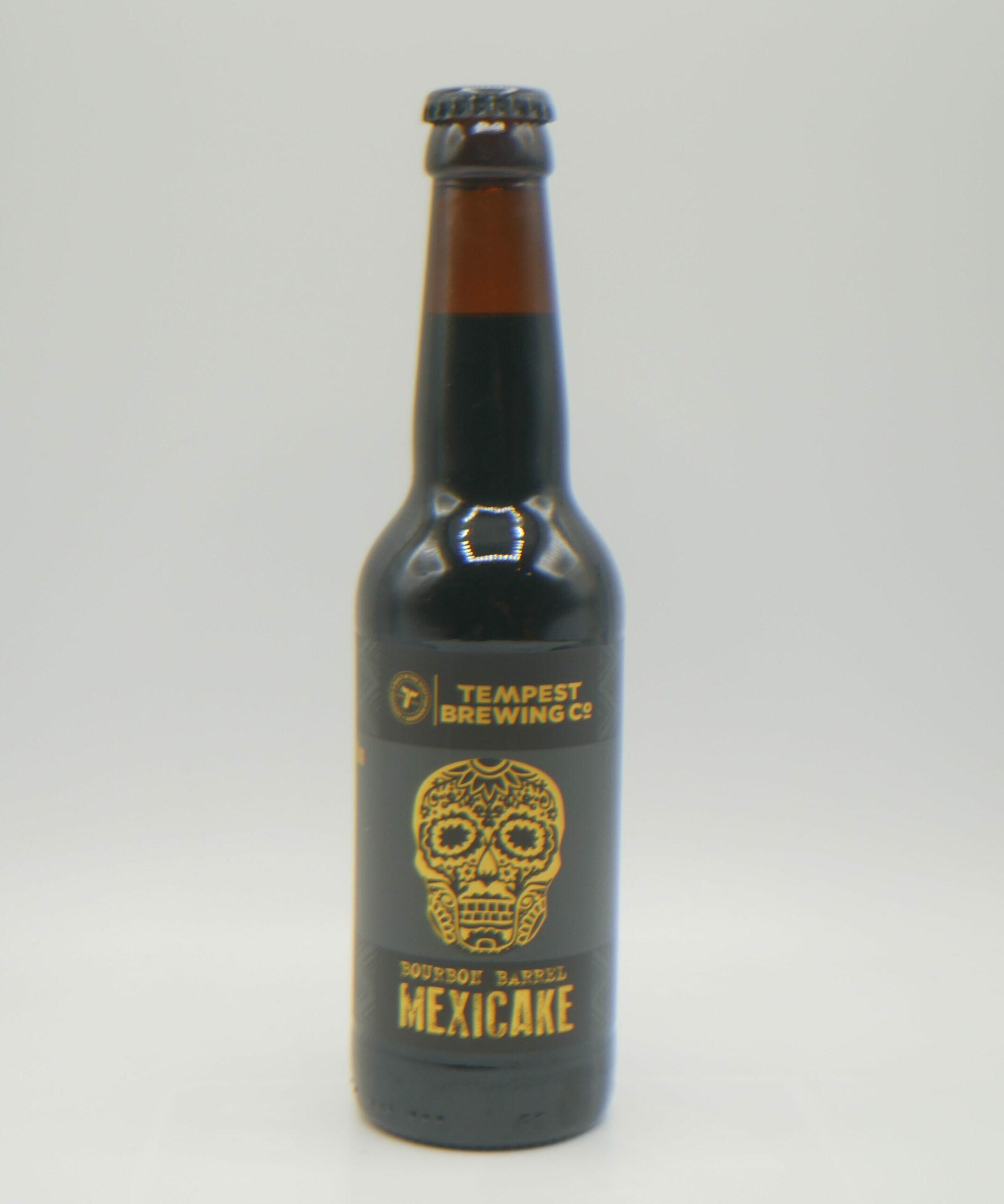 Image Mexicake Bourbon BA