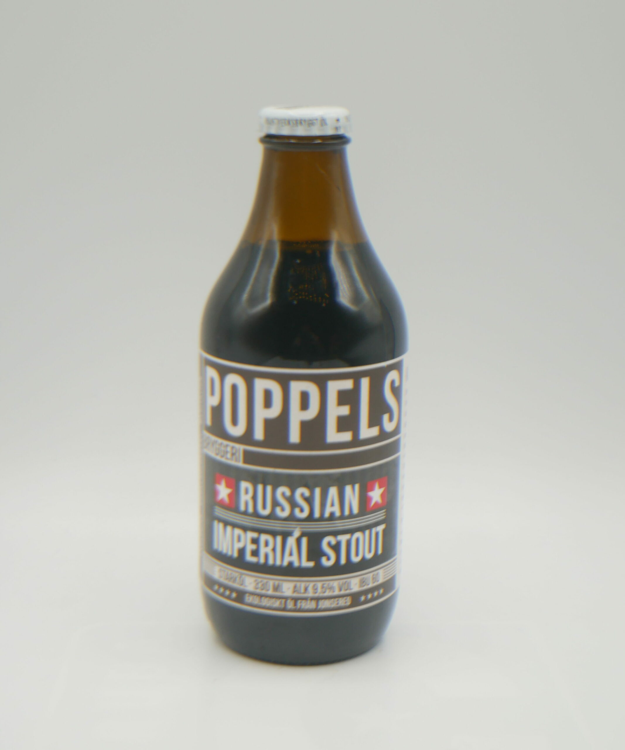 Image Poppels Imperial stout bbf 04122020