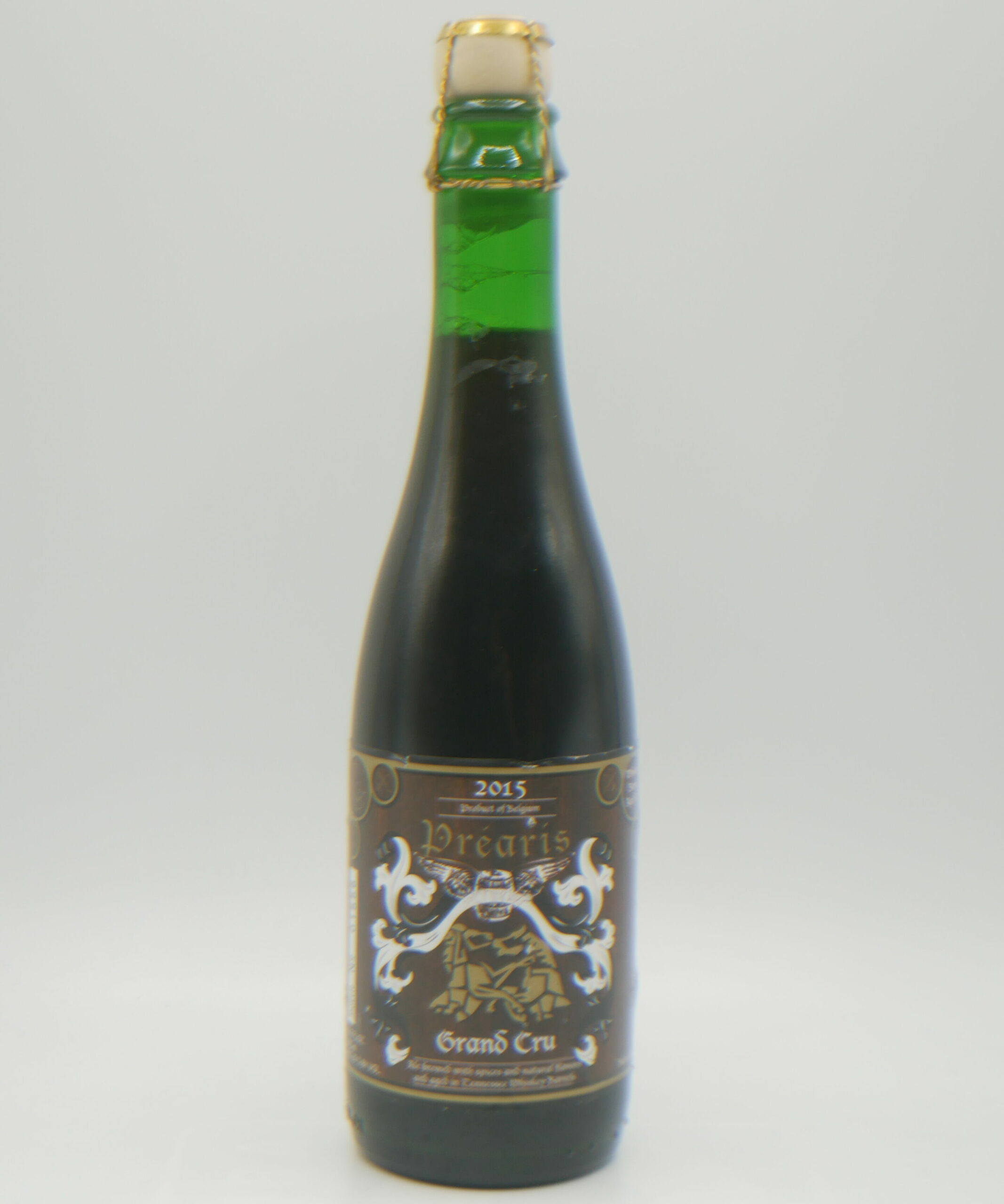 Image Prearis Grand Cru Whisky Barrel Aged bbf 2019