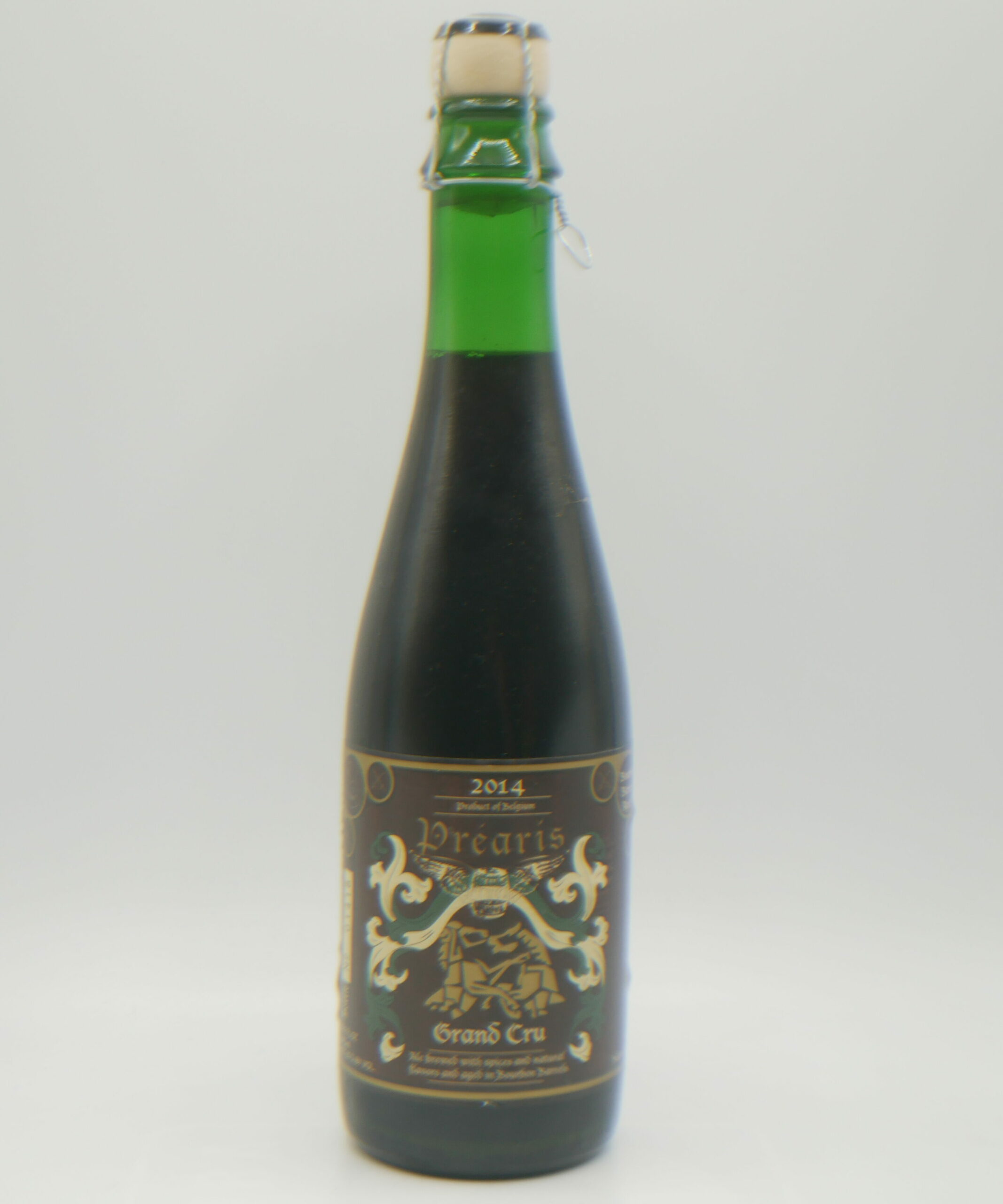 Img Prearis Grand cru Bourbon barrel aged bbf 13/11/2017