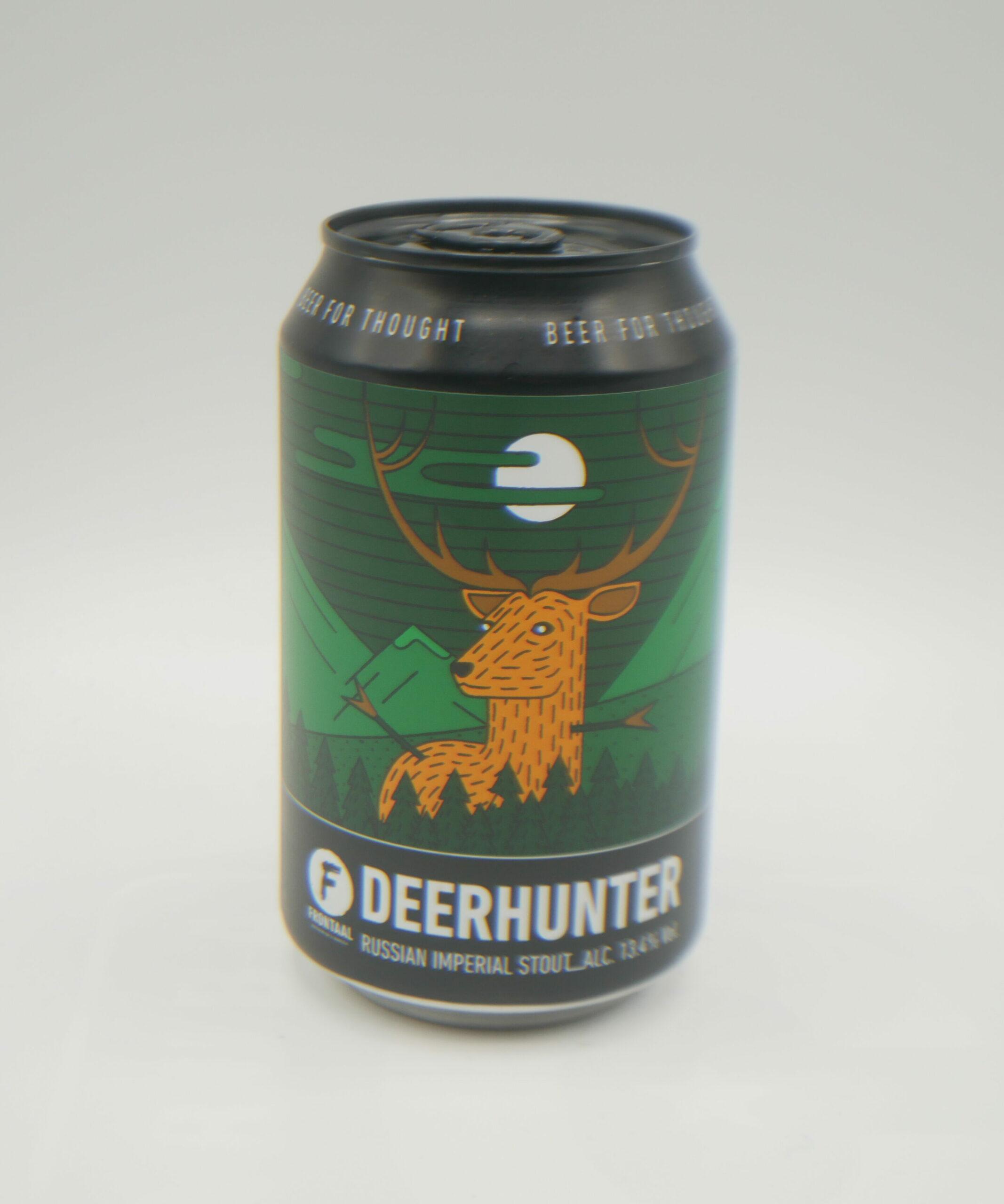 Image Deerhunter