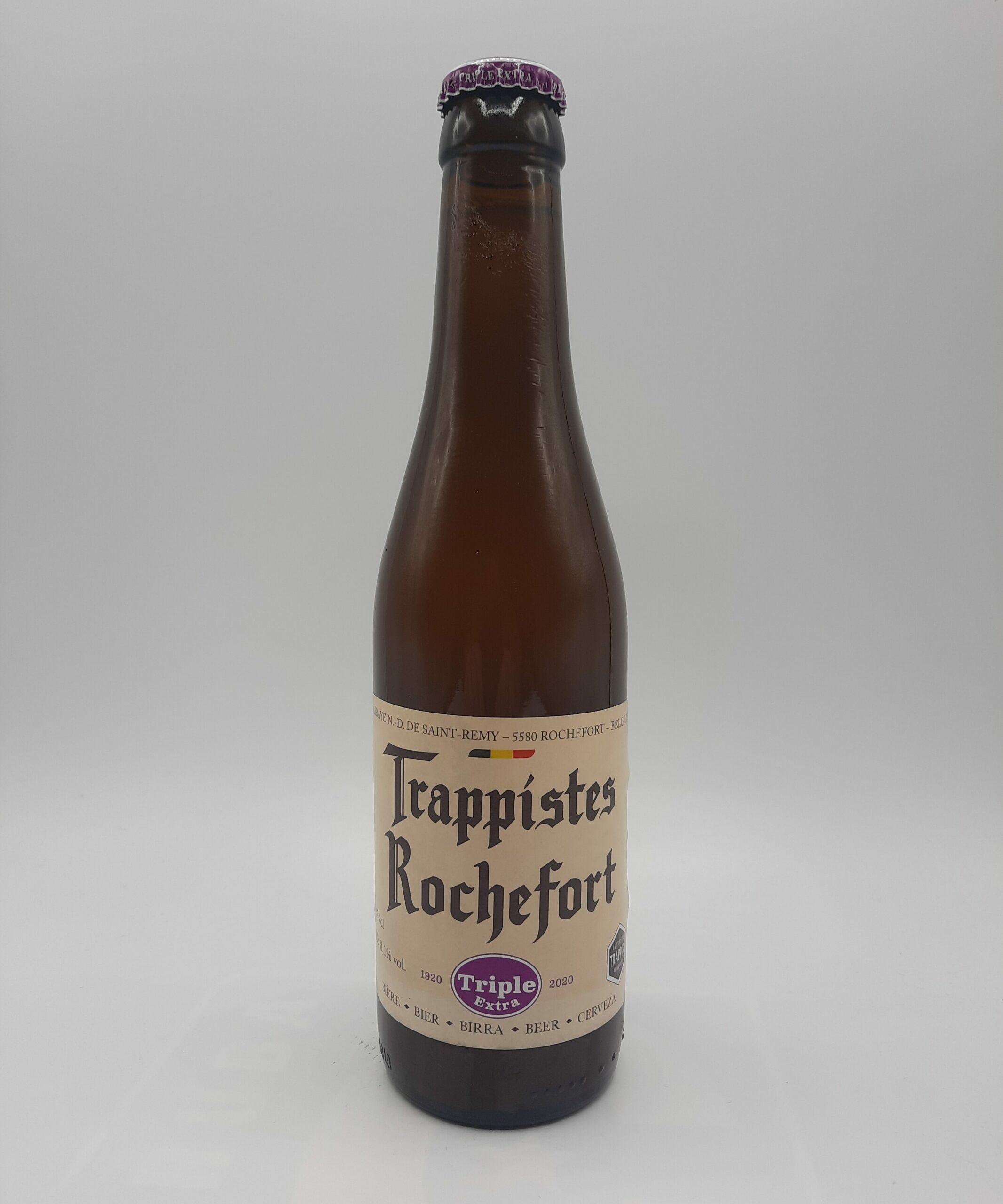 Image Rochefort Tripel