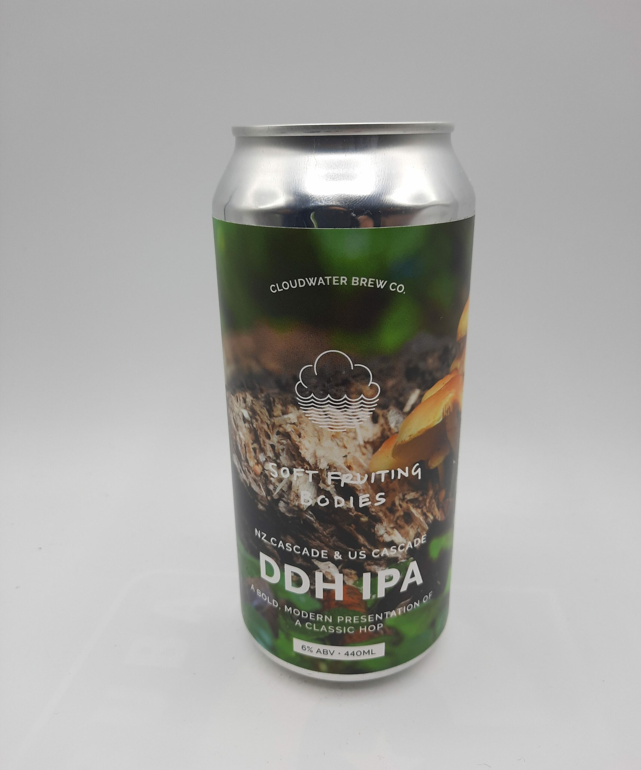 Image Soft fruiting bodies DDH IPA
