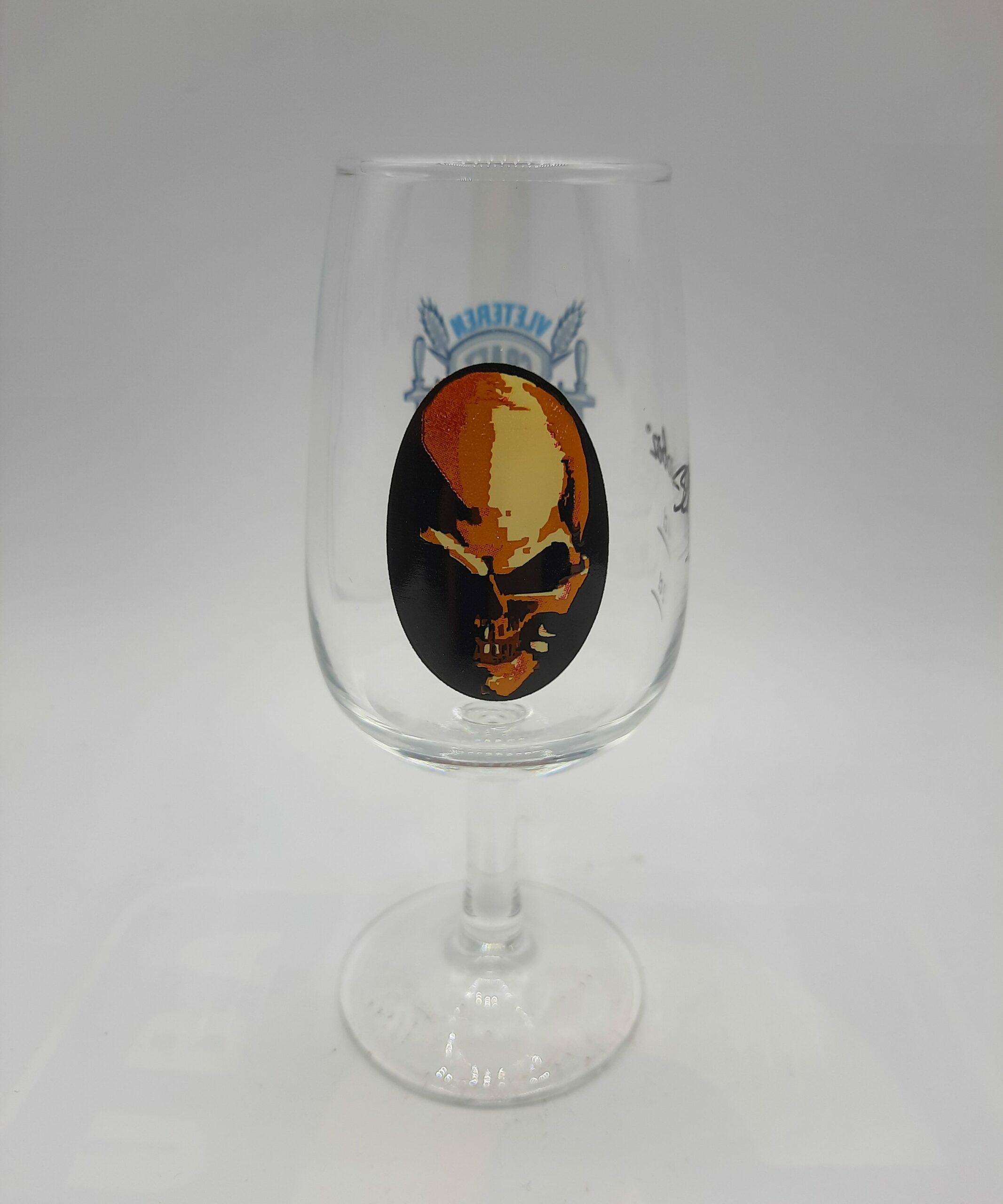 Image Black Damnation Glass