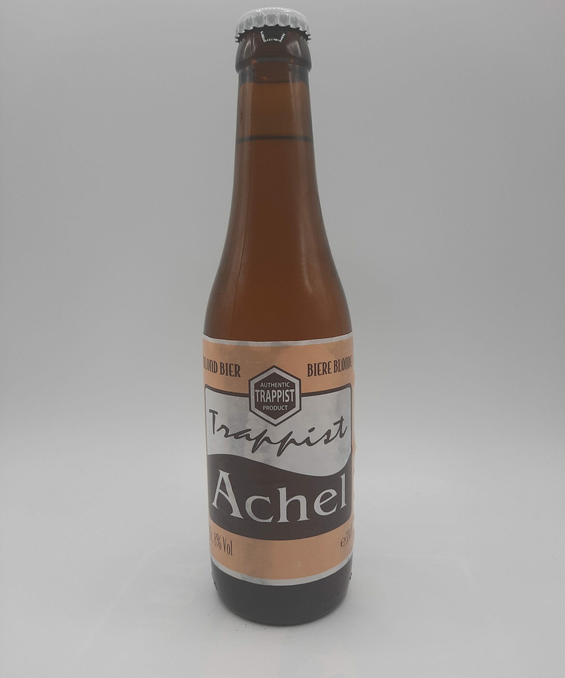 Img Achel Blond
