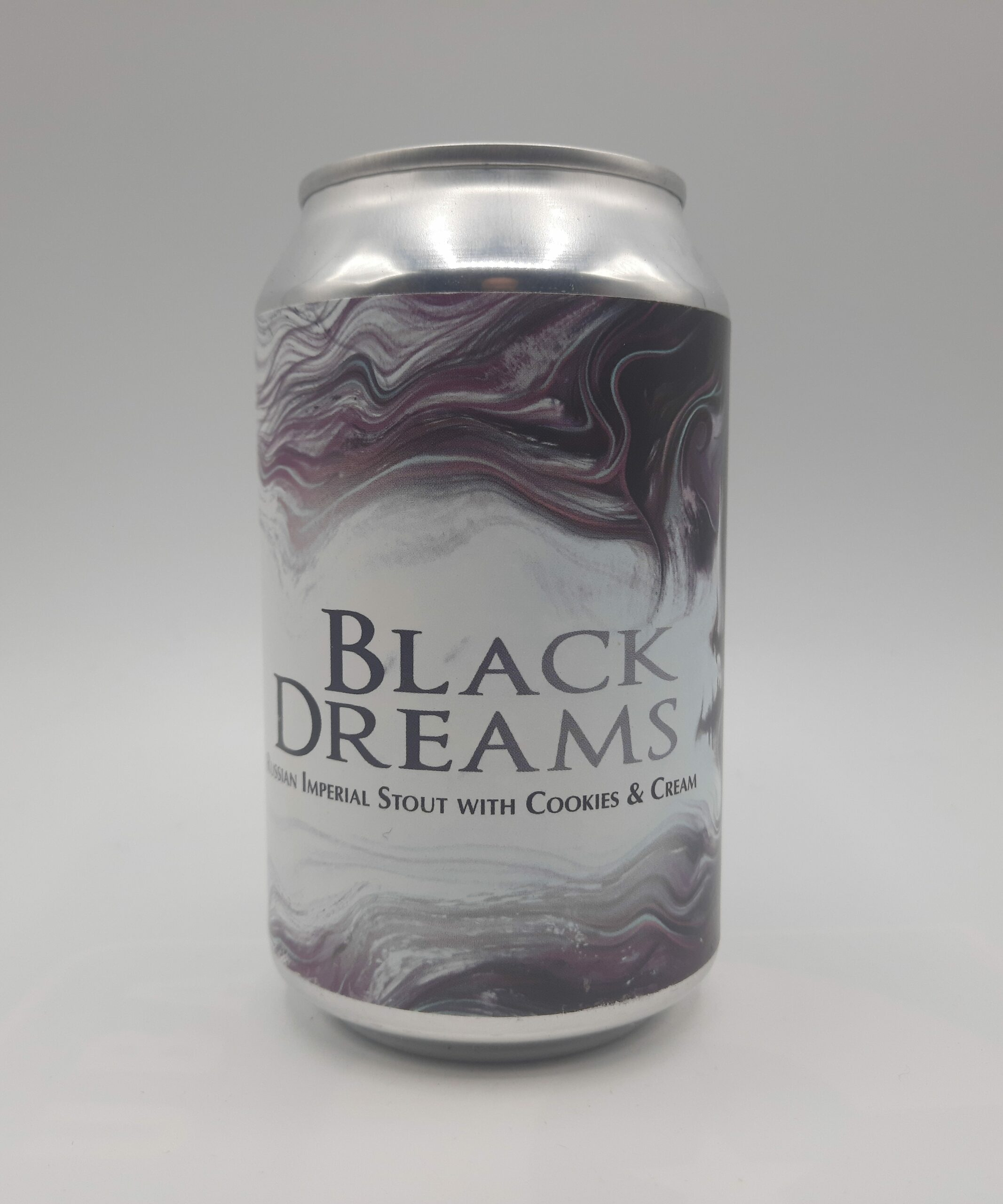 Img Black Dreams