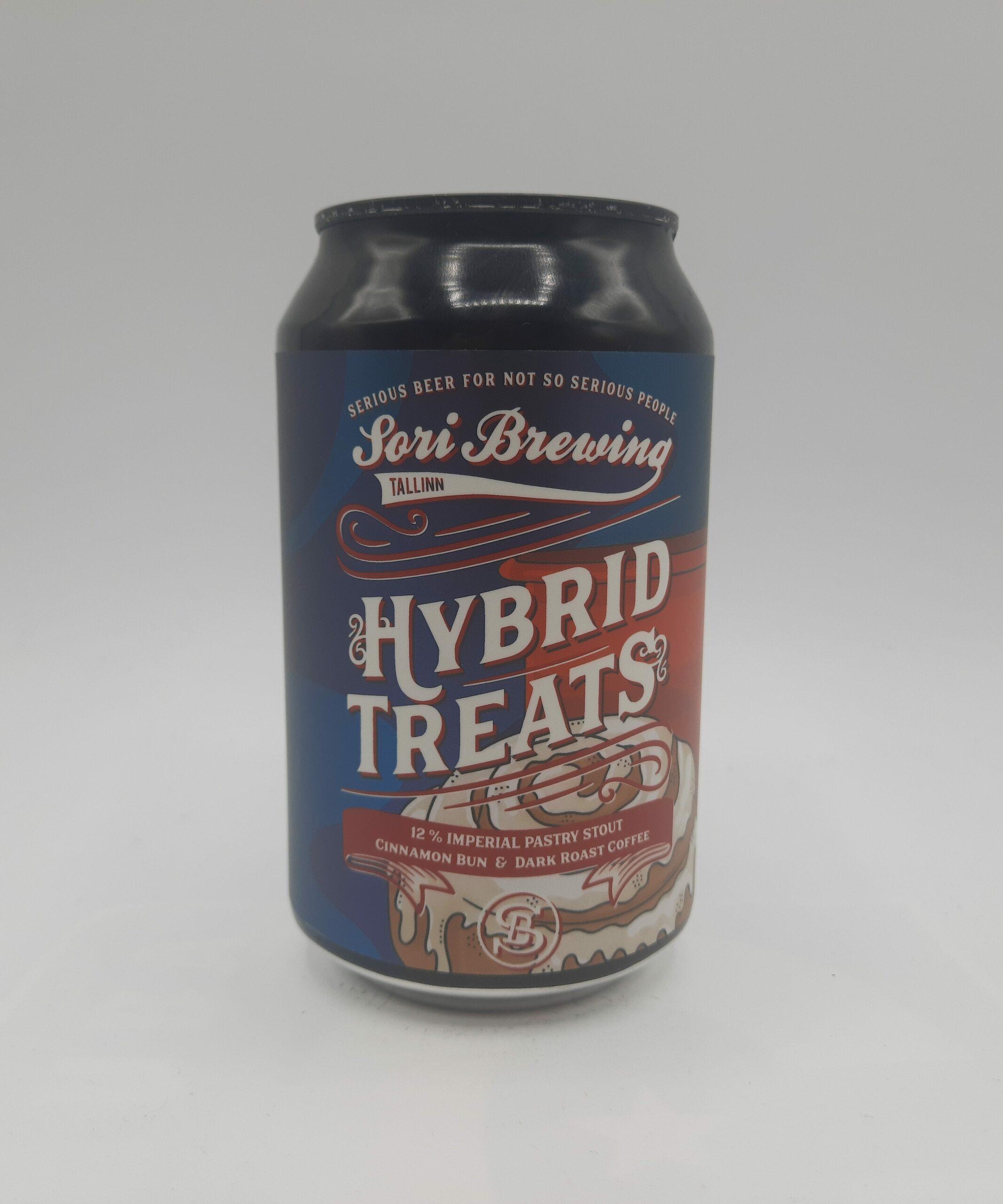 Img Sori Hybrid Treats Cinnamun Bun Roasted Coffee