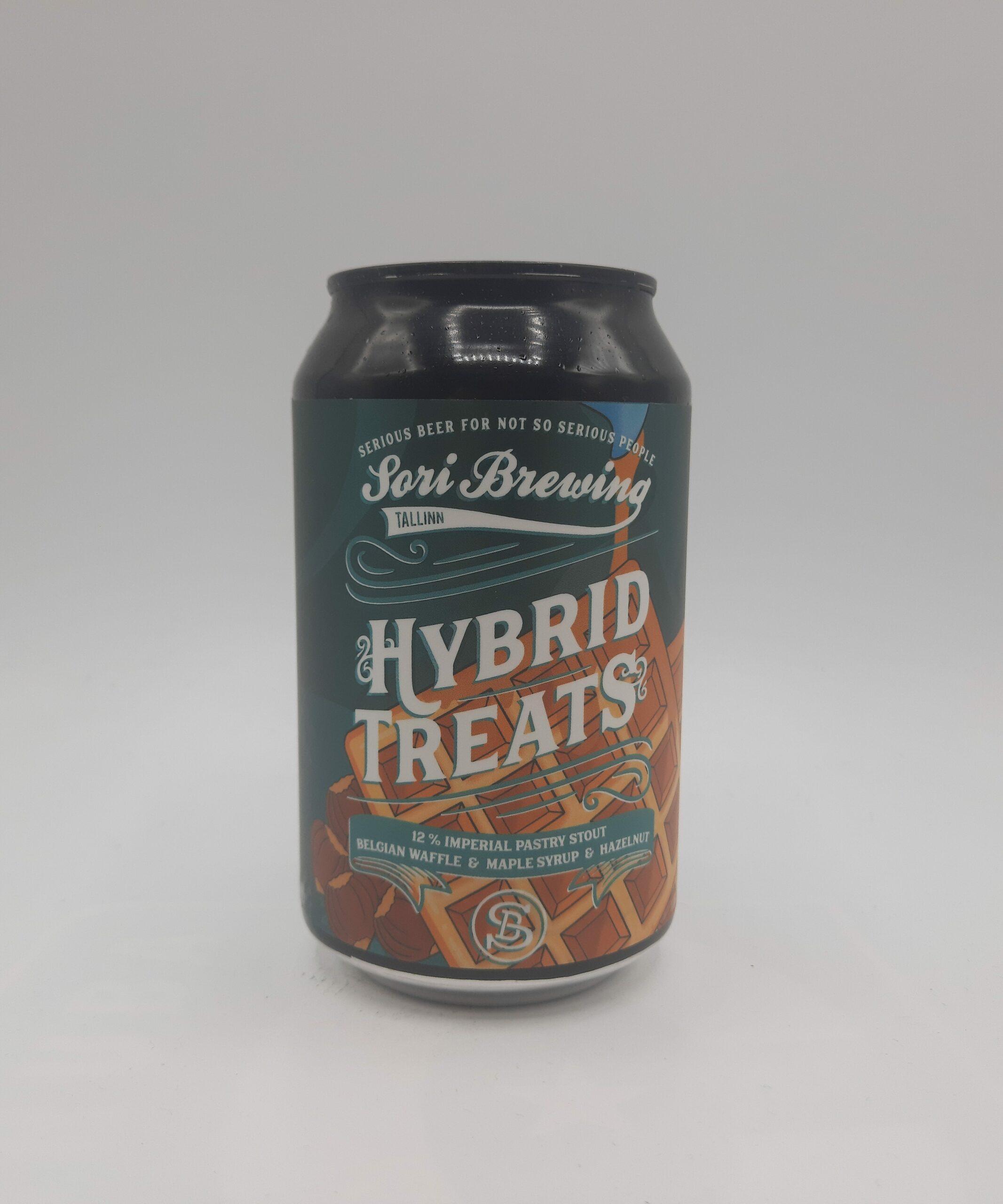Img Sori Hybrid Treats Belgian Waflle Maple Syrup