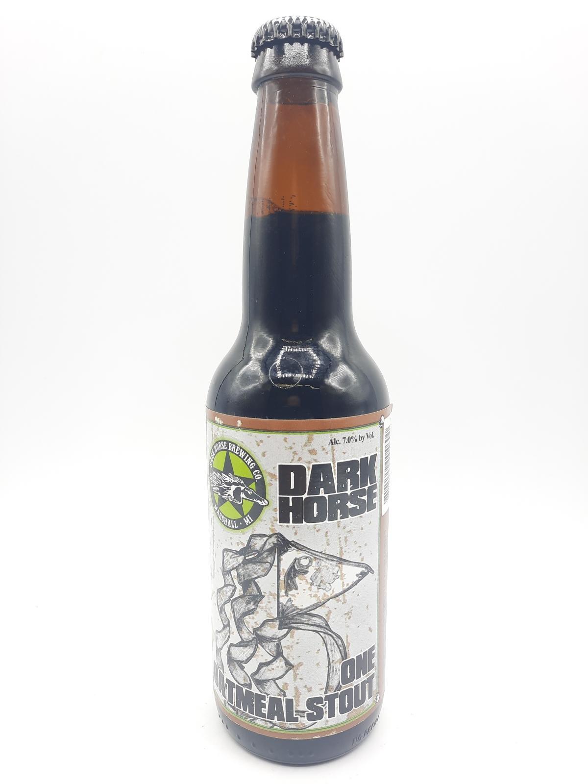 Img Dark Horse ONE