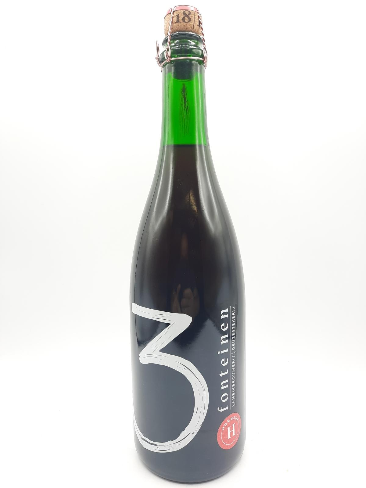 Image Hommage 75cl