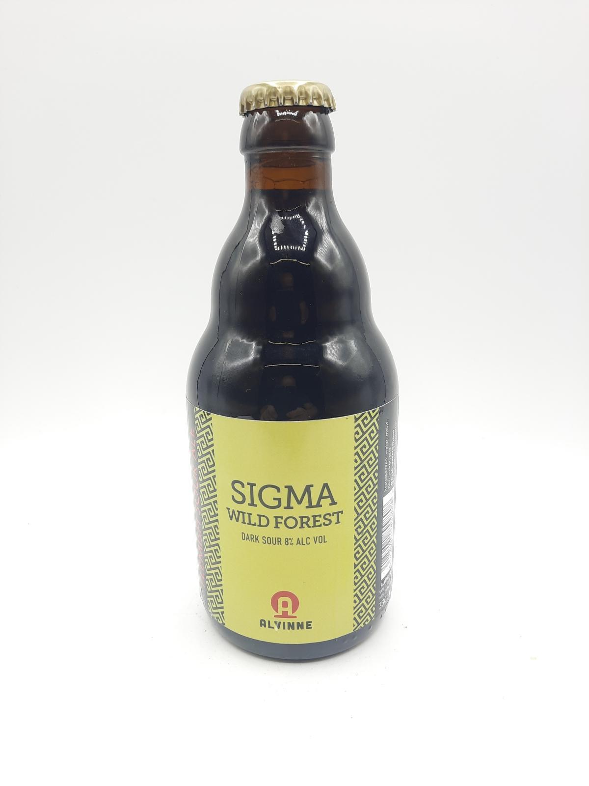 Img Sigma Wild Forest
