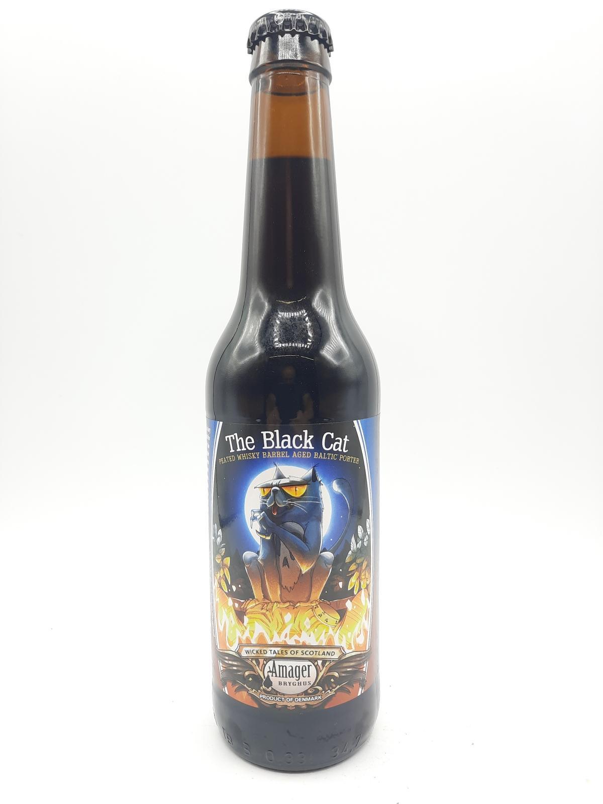 Image The Black Cat