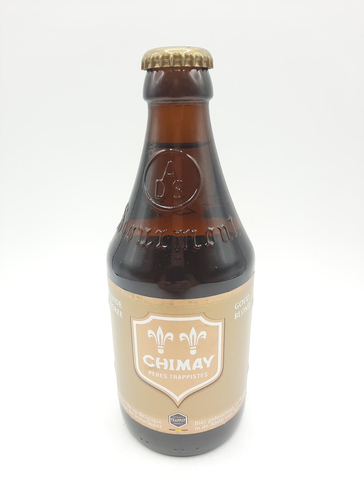 Image Chimay blond