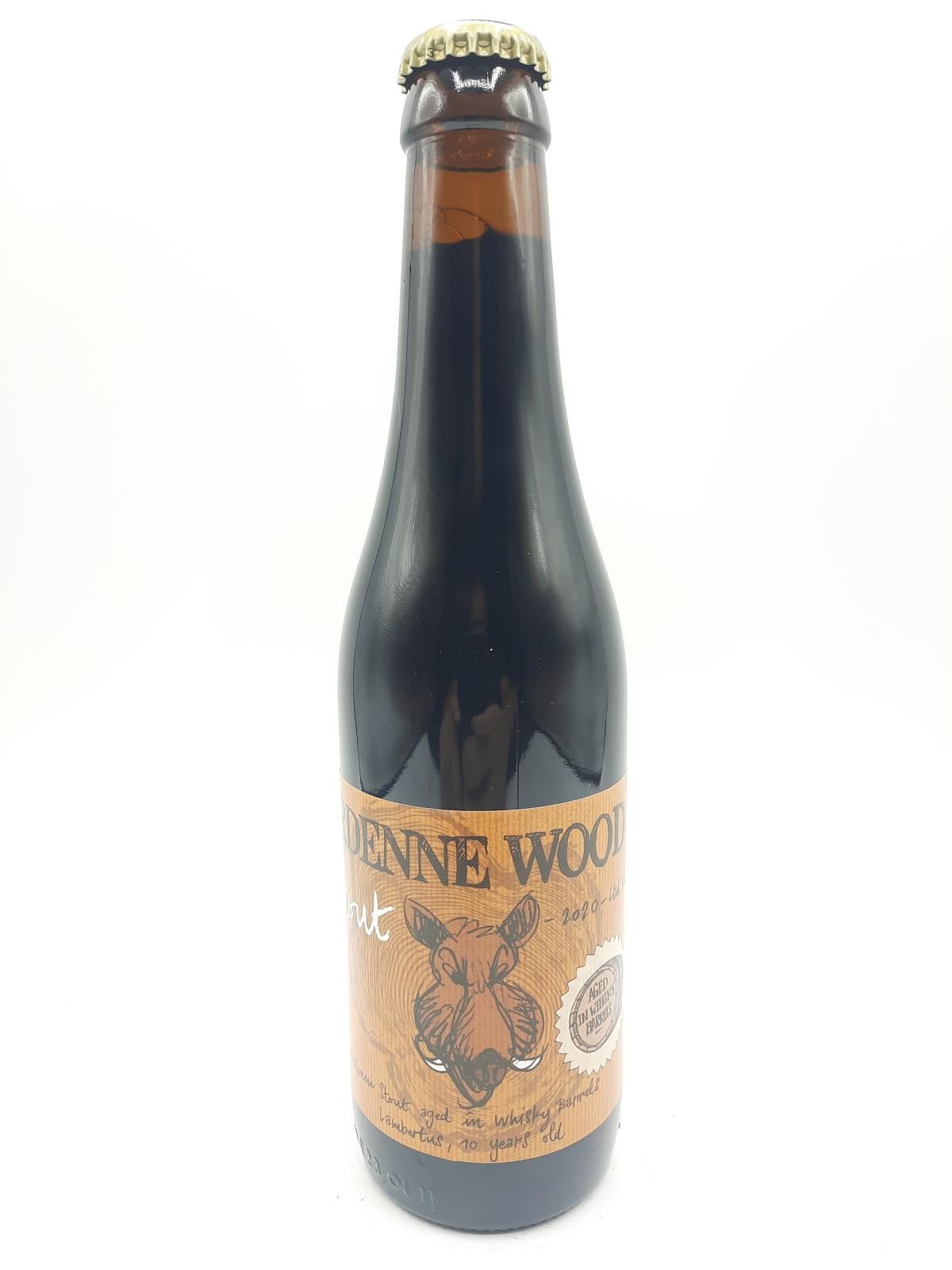 Img Ardenne Wood