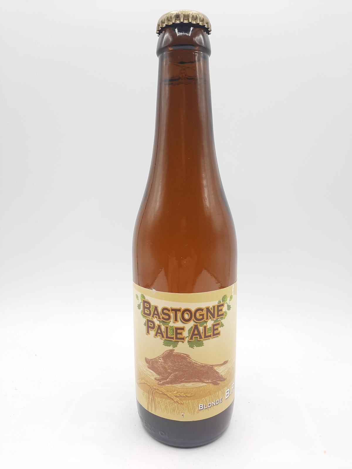 Img Bastogne Pale Ale