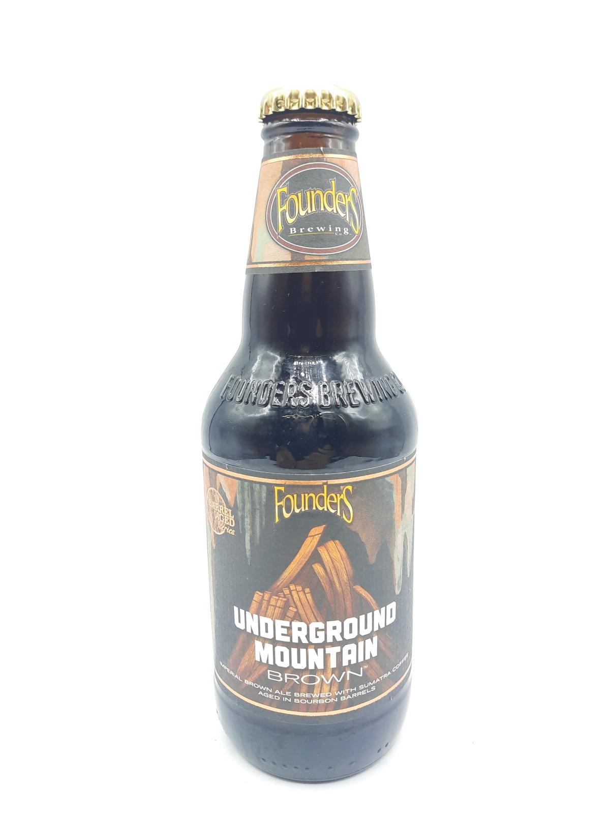 Image Underground Mountain