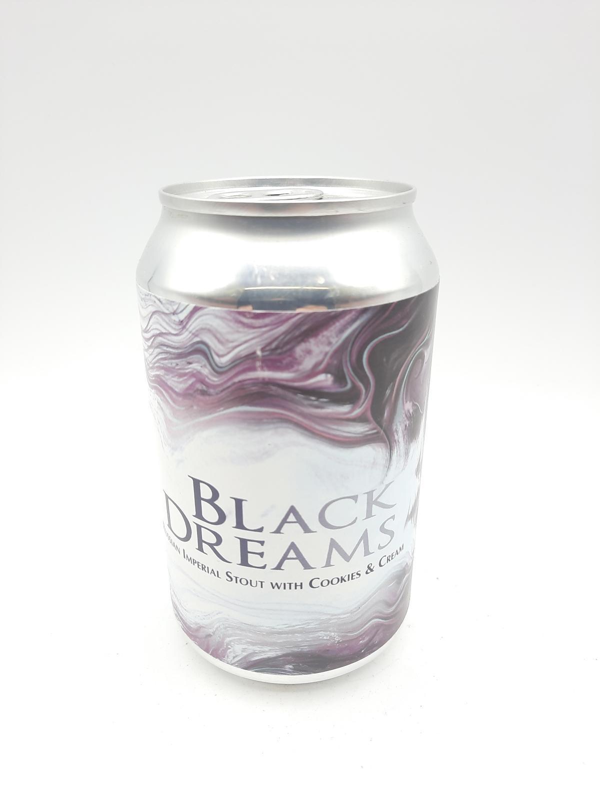Image Black Dreams