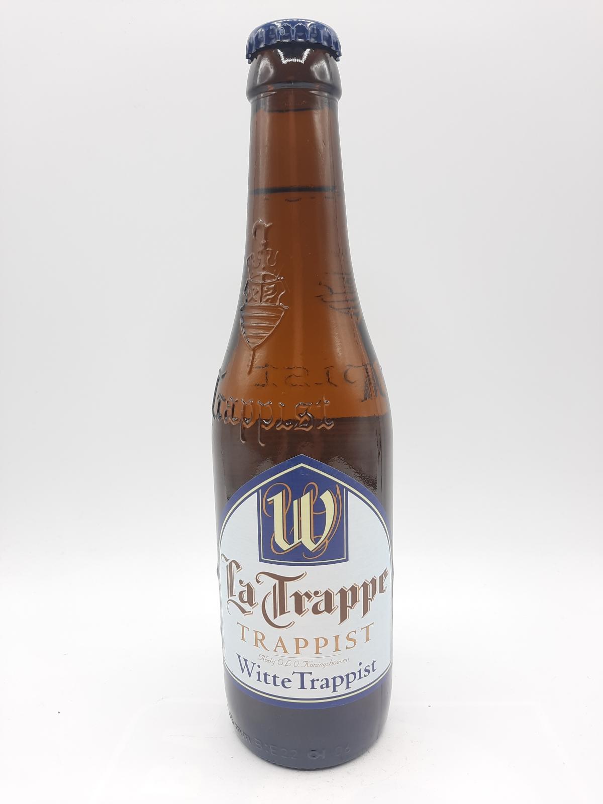 Image La Trappe Witte Trappist
