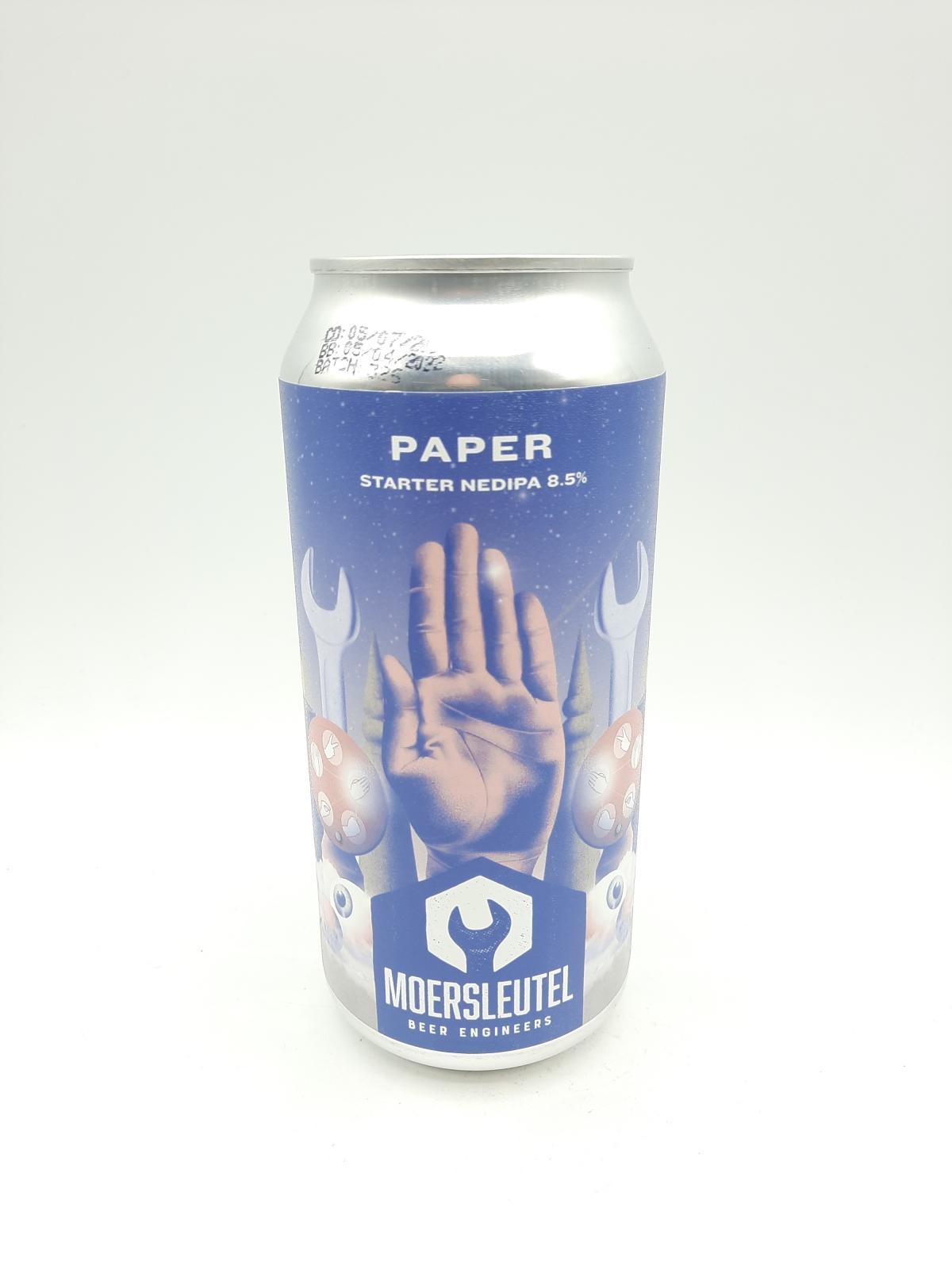 Img Paper