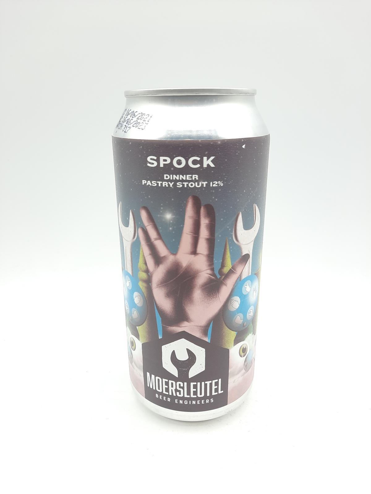 Img Spock