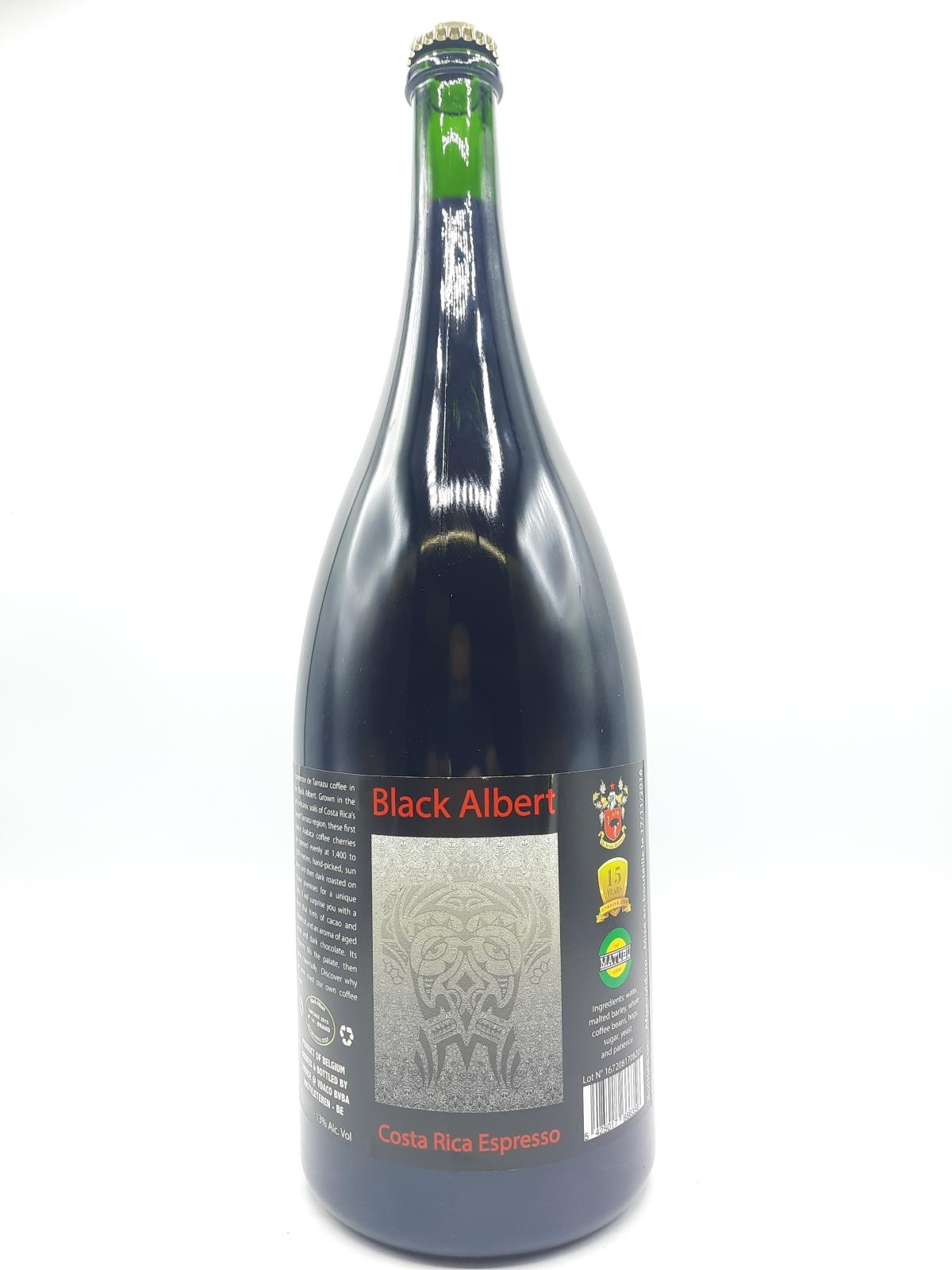 Img Black Albert Costa Rica mag