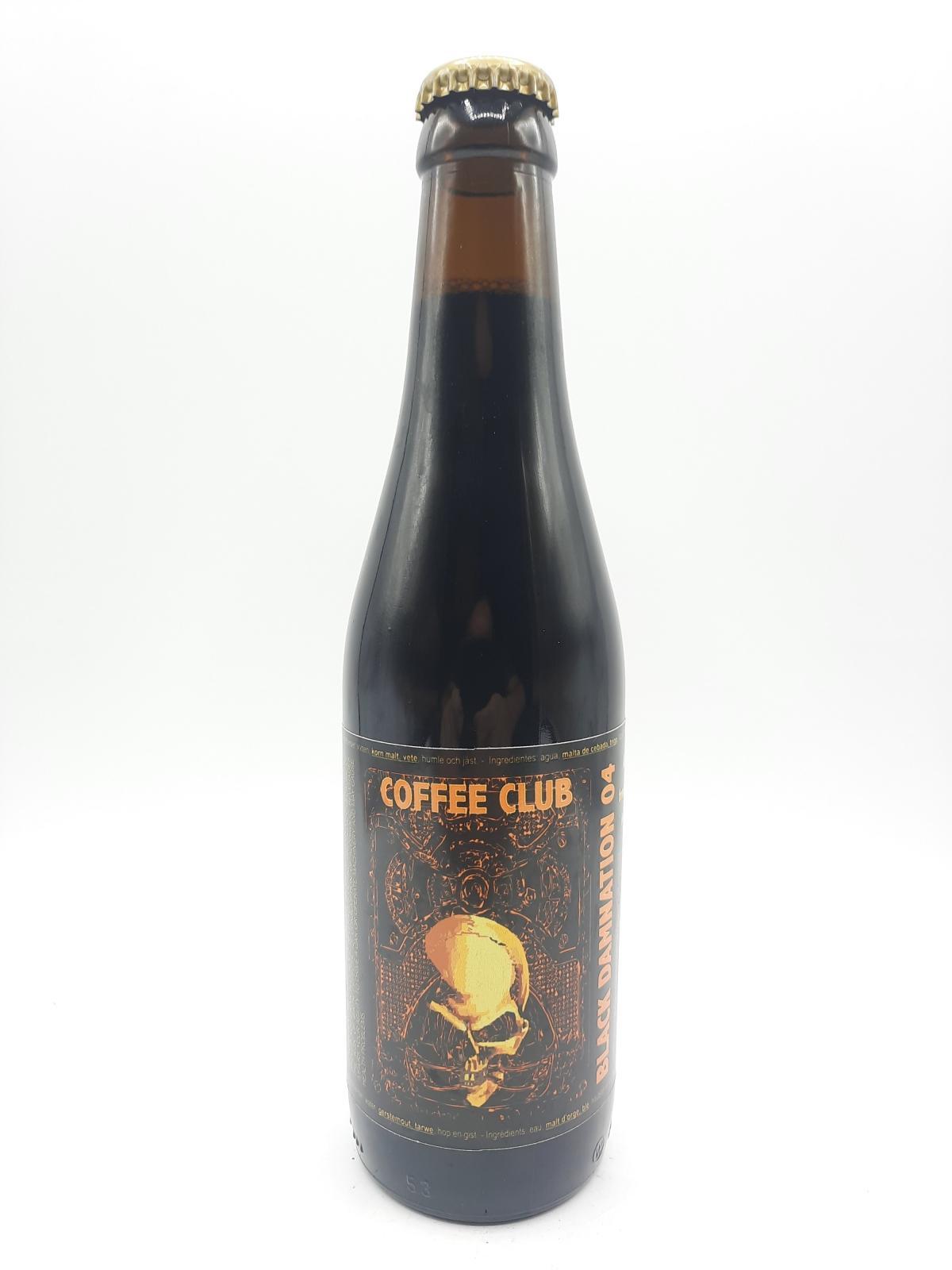 Image Black Damnation 2 Coffee Club