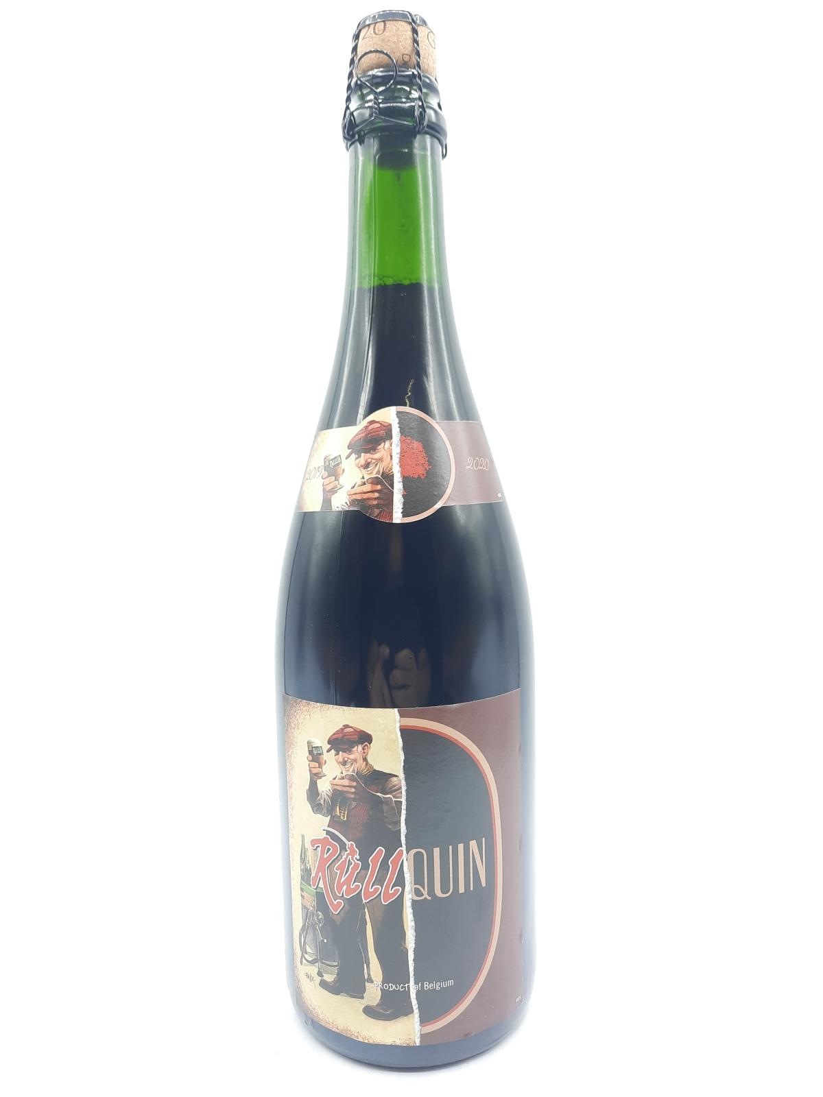 Image Rullquin 75cl