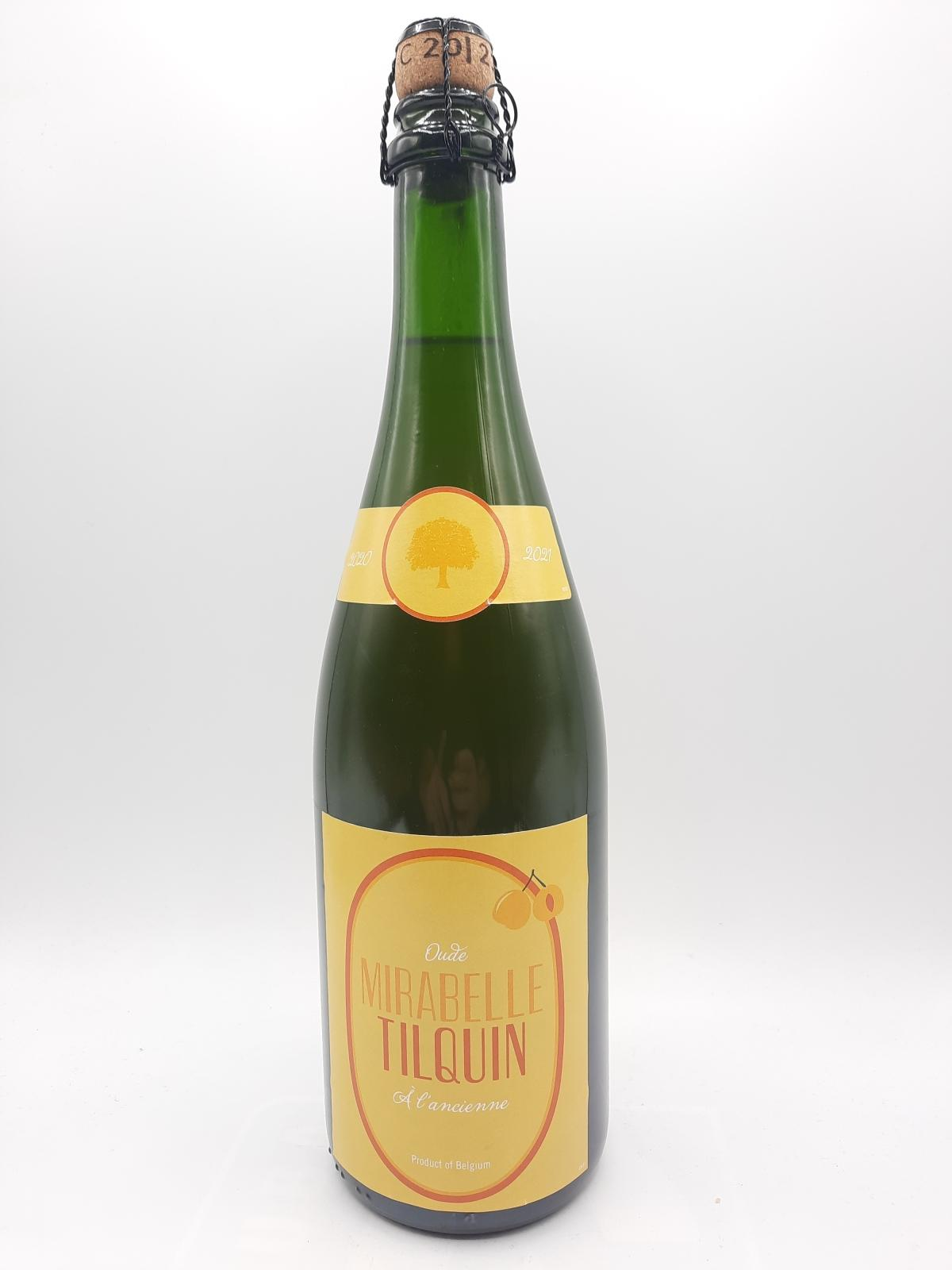 Image Oude Mirabelle 75cl